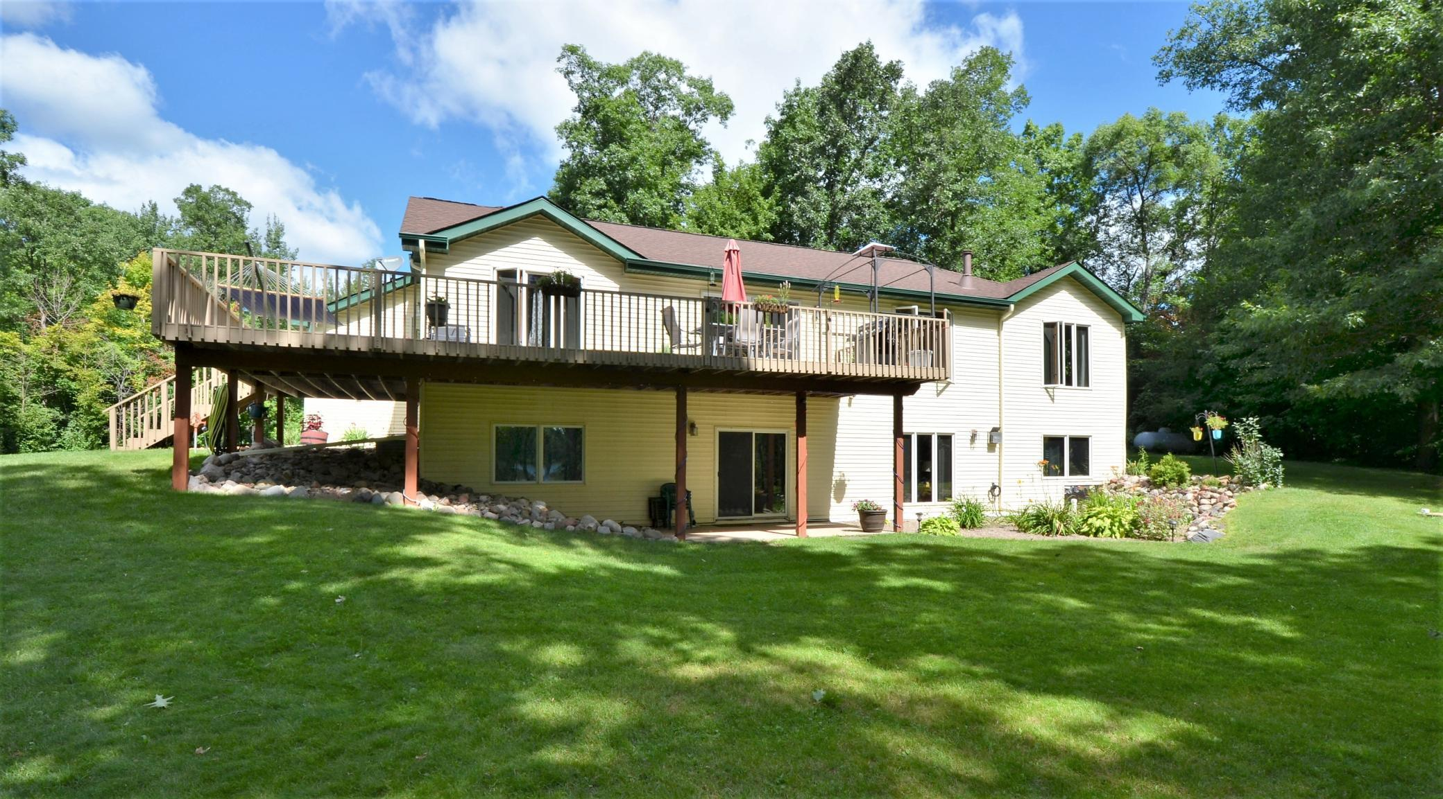 20489 Turner Trail Property Photo - Crosby, MN real estate listing