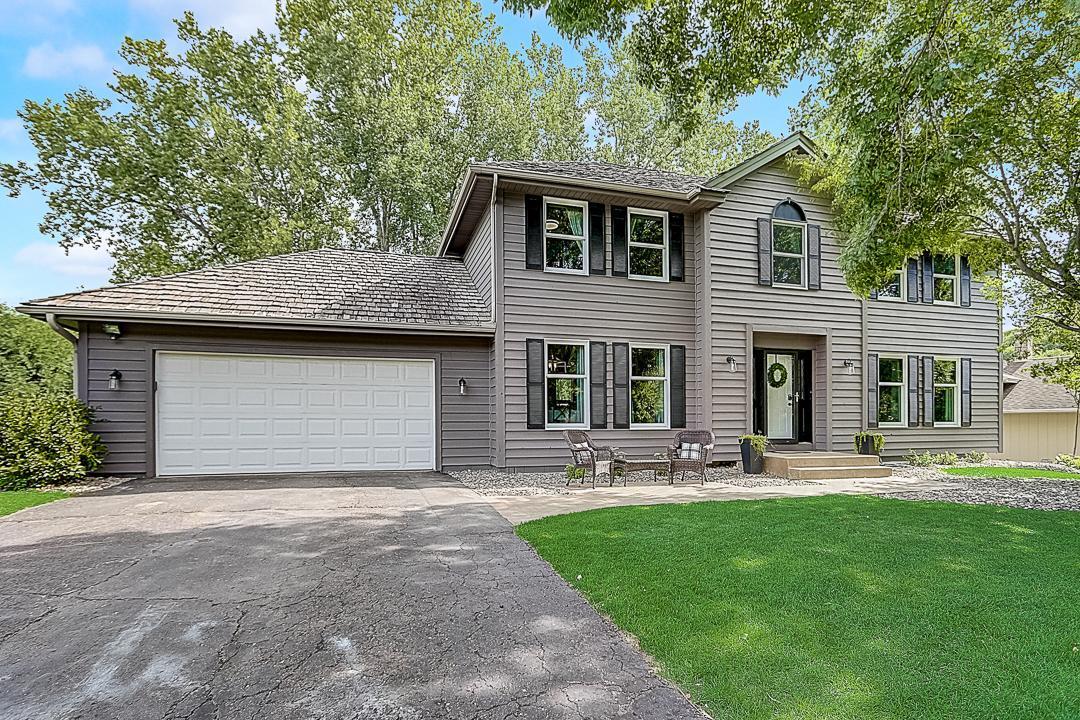 120 Carriage Lane Property Photo - Burnsville, MN real estate listing