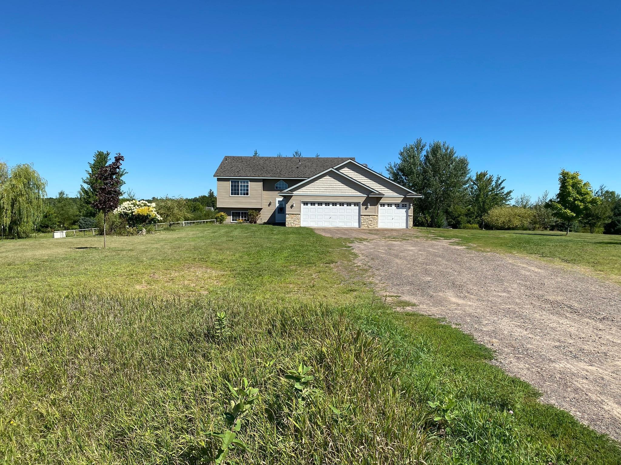2256 457TH Street Property Photo - Harris, MN real estate listing