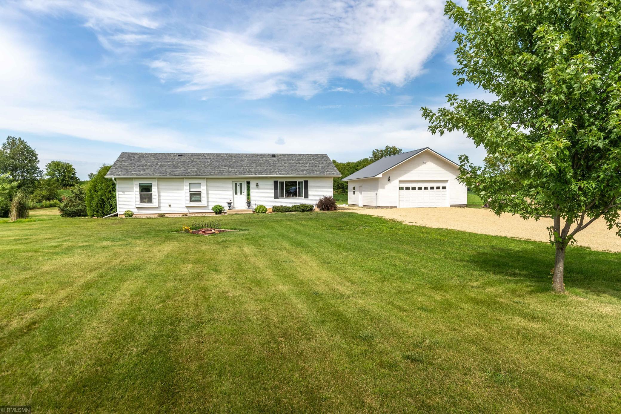 W6766 340th Avenue Property Photo - Ellsworth, WI real estate listing