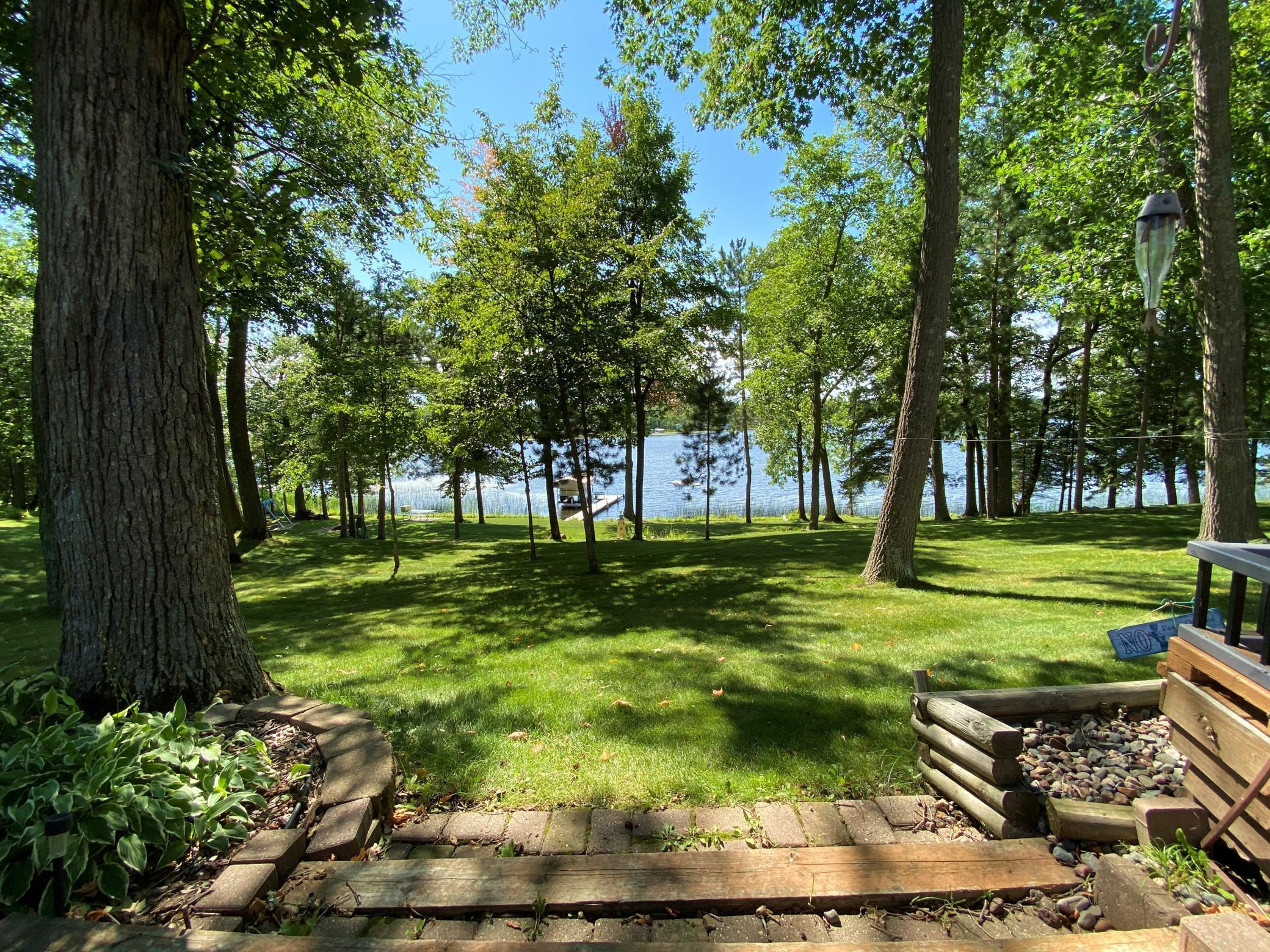 22867 Cedar Lake Drive Property Photo - Deerwood, MN real estate listing