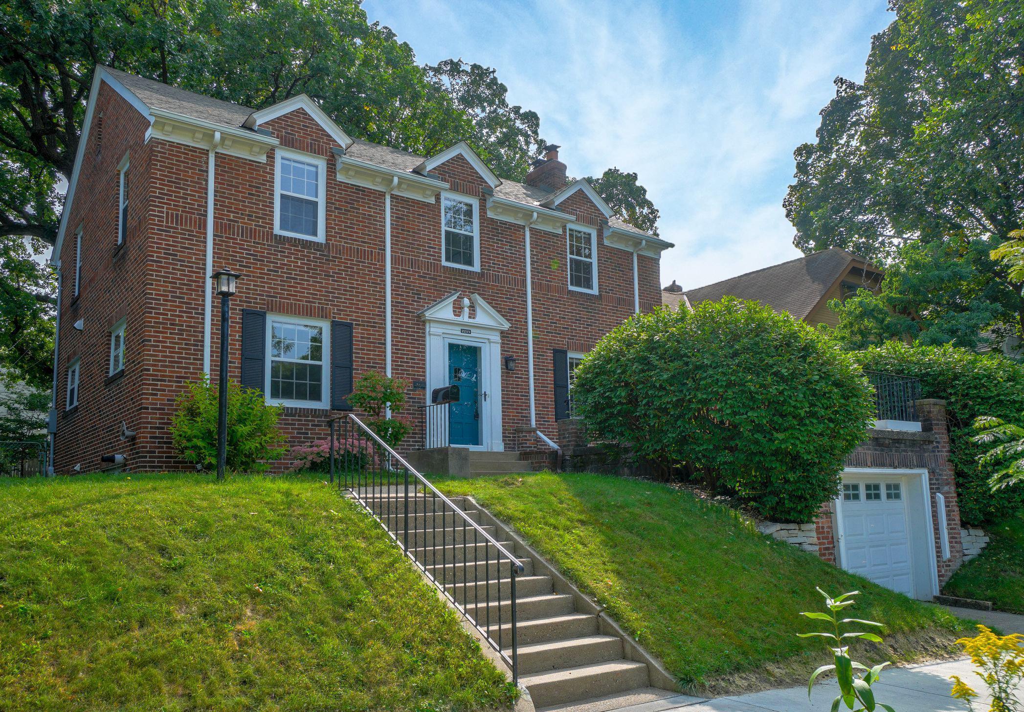 2239 Lincoln Street NE Property Photo - Minneapolis, MN real estate listing