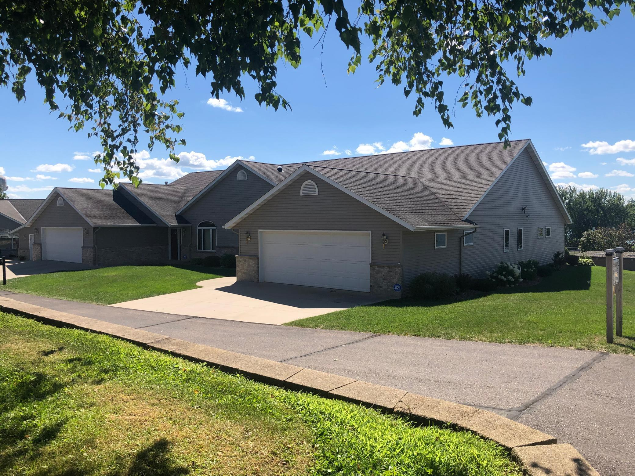 306 Johnson Street Property Photo - Albert Lea, MN real estate listing
