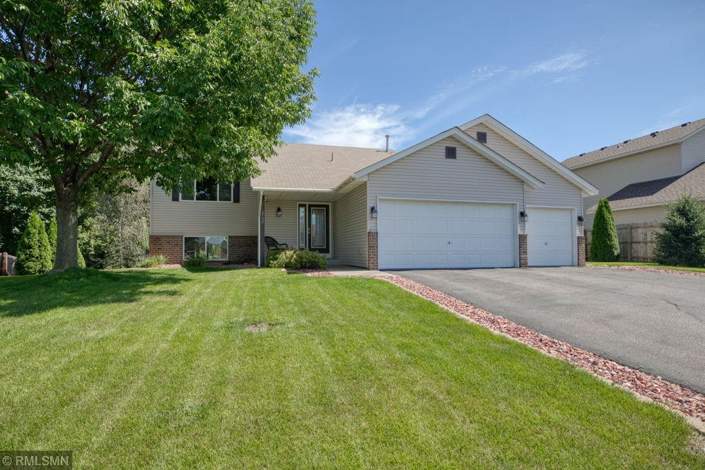 3732 Edith Patch Drive Property Photo - Anoka, MN real estate listing