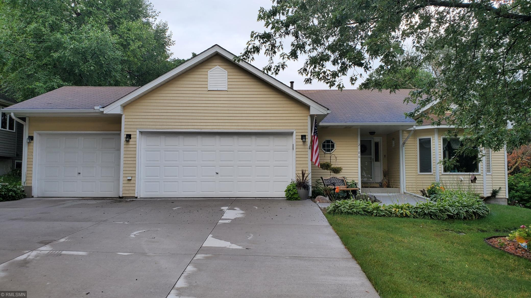 2186 Ariel Street N Property Photo - North Saint Paul, MN real estate listing