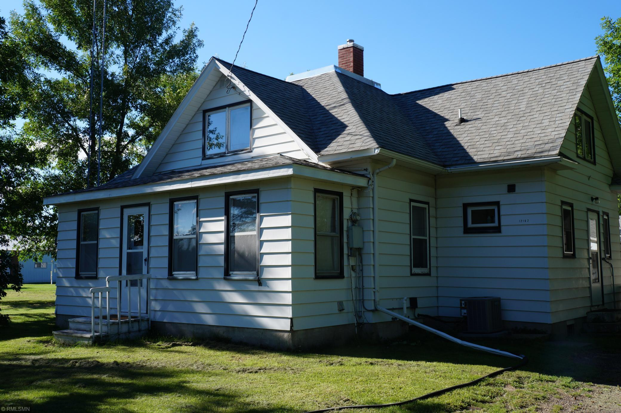 12162 40th Street Property Photo - Bowlus, MN real estate listing