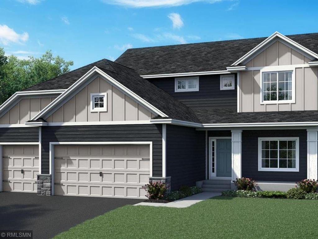 17904 Evening Lane Property Photo - Lakeville, MN real estate listing