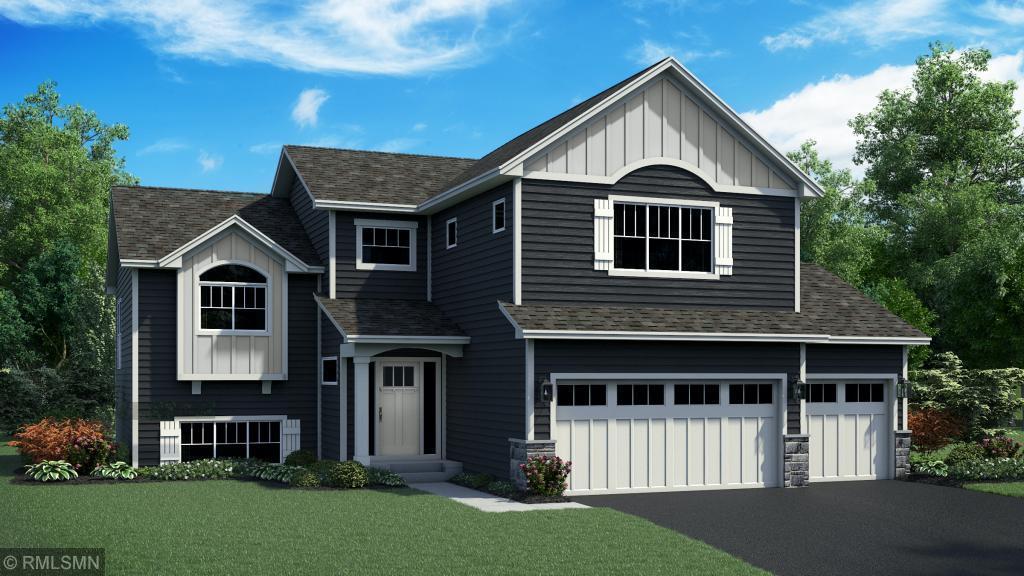 17304 Encina Path Property Photo - Lakeville, MN real estate listing