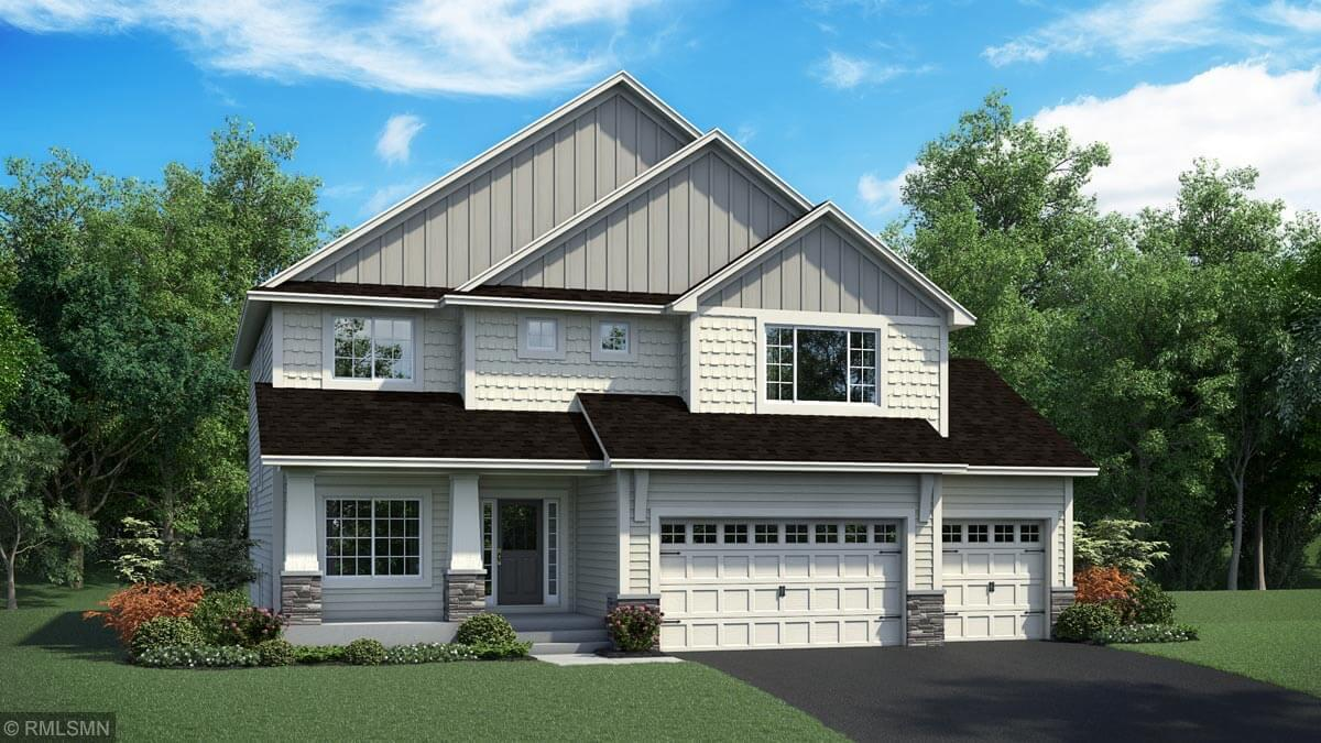 7824 204th Street W Property Photo - Lakeville, MN real estate listing