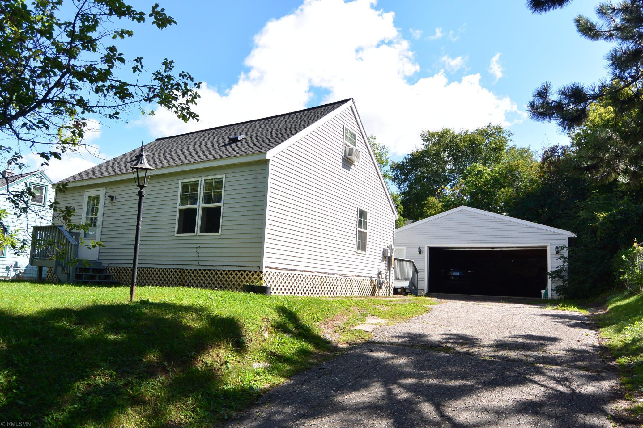 45 Cuyuna Drive Property Photo - Virginia, MN real estate listing