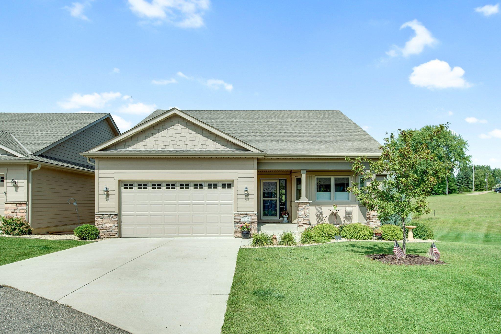 10725 Settlers Lane Property Photo - Hanover, MN real estate listing