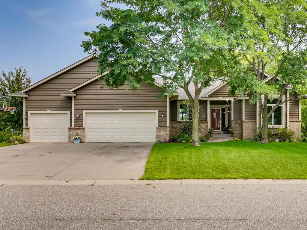 3749 Fox Trail Property Photo - Saint Bonifacius, MN real estate listing