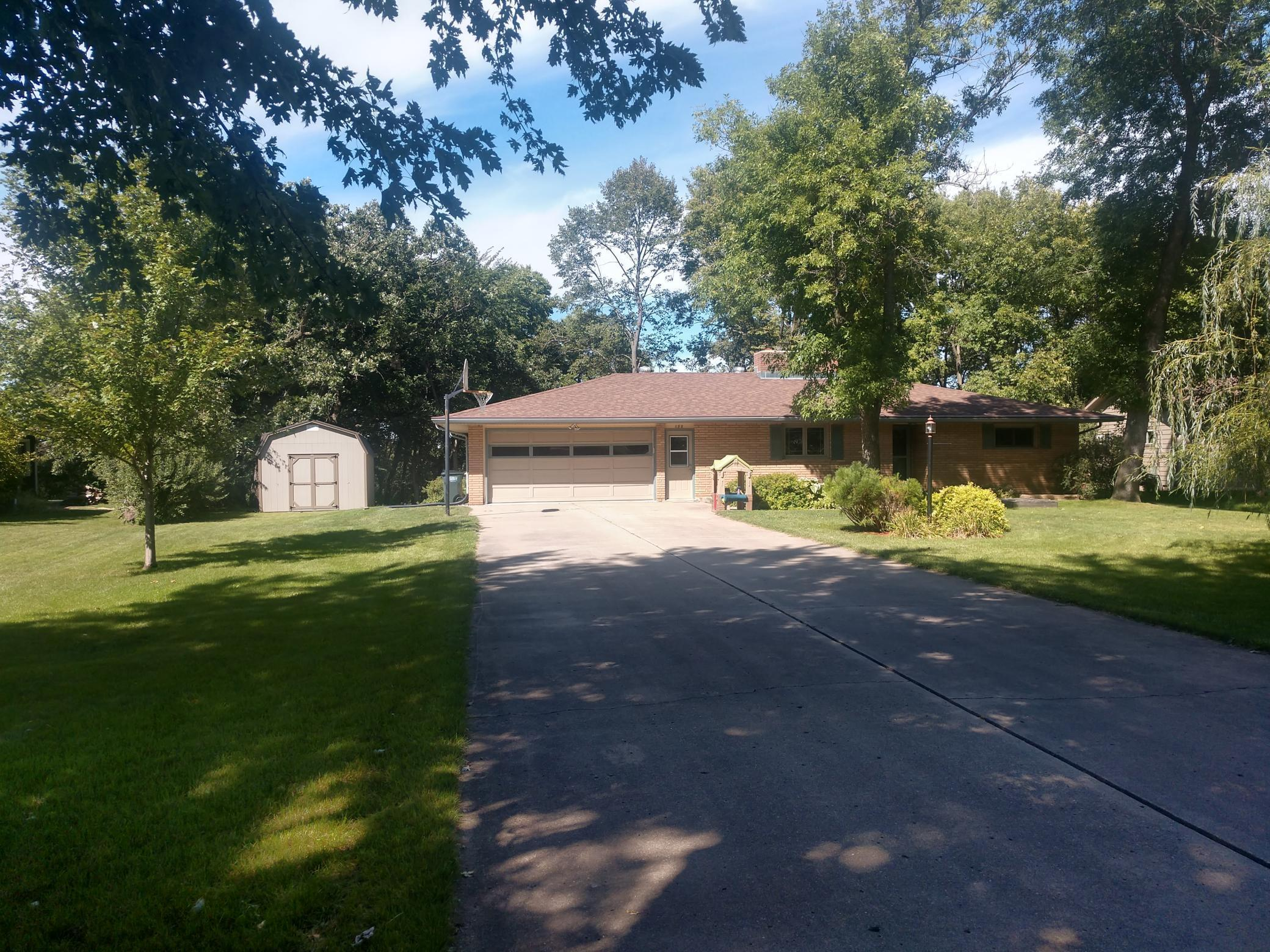 132 Cedar Point Road Property Photo - Redwood Falls, MN real estate listing