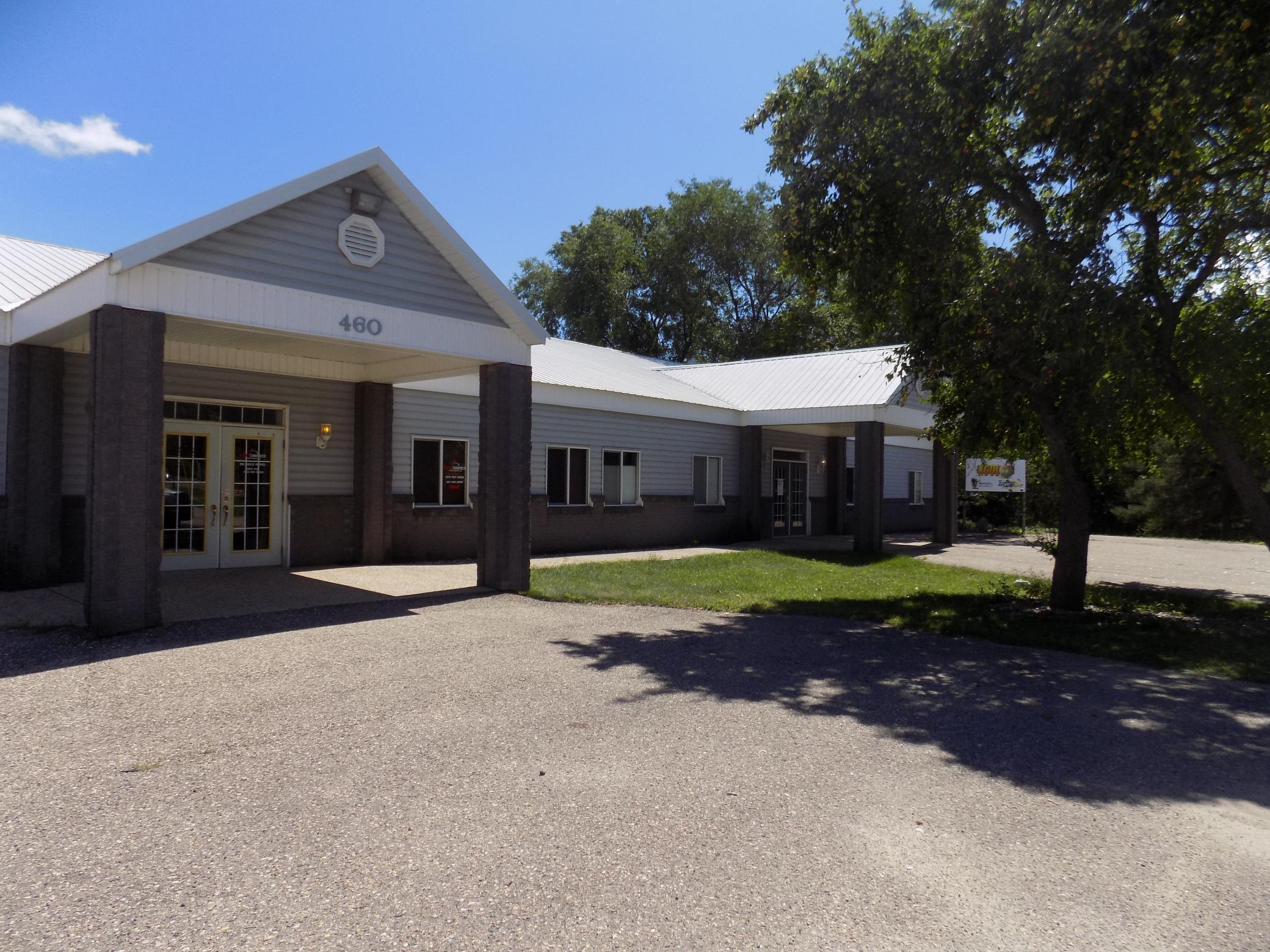 460 Northside Drive Ne Property Photo