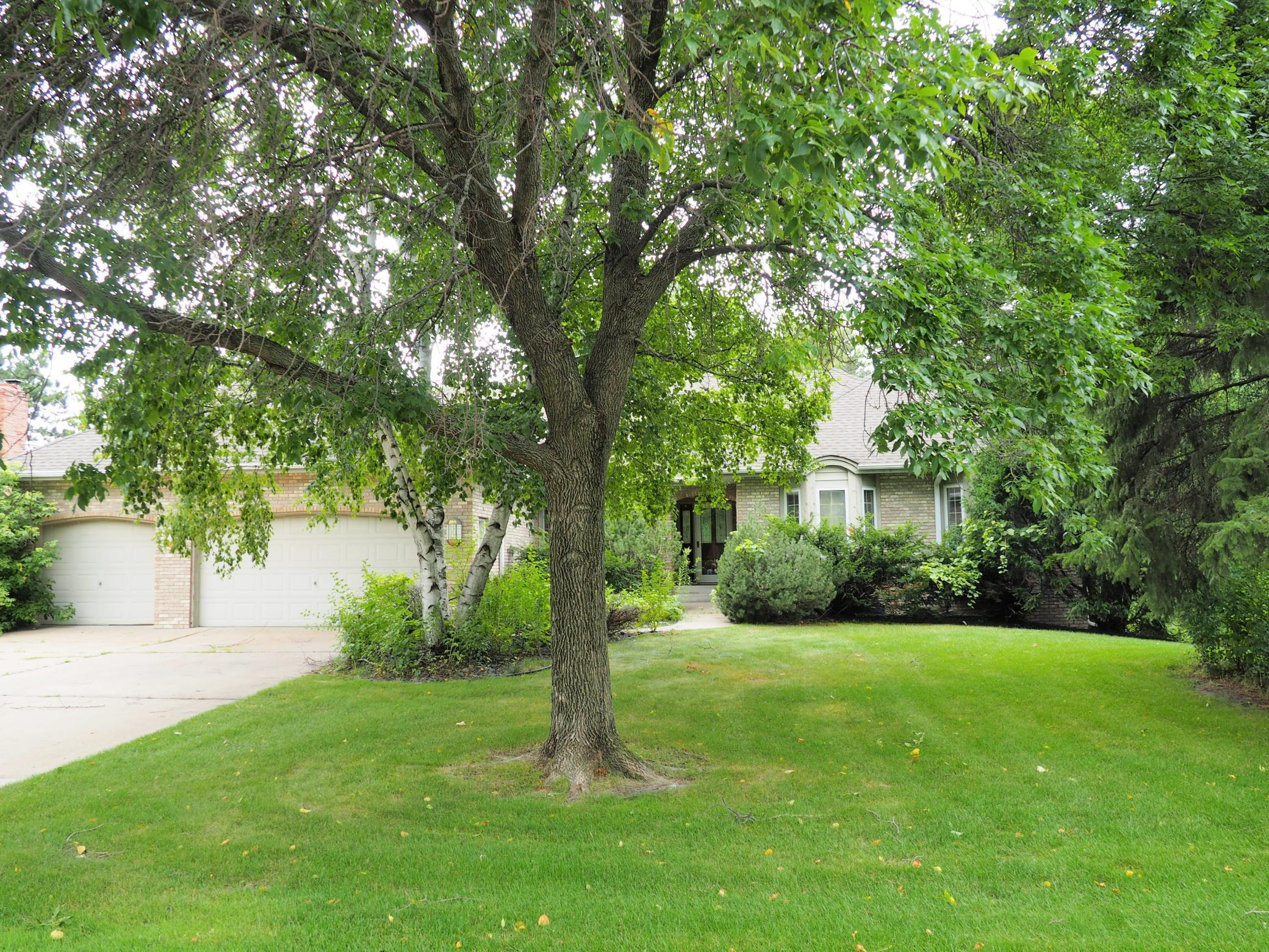 4509 Keithson Drive Property Photo - Arden Hills, MN real estate listing