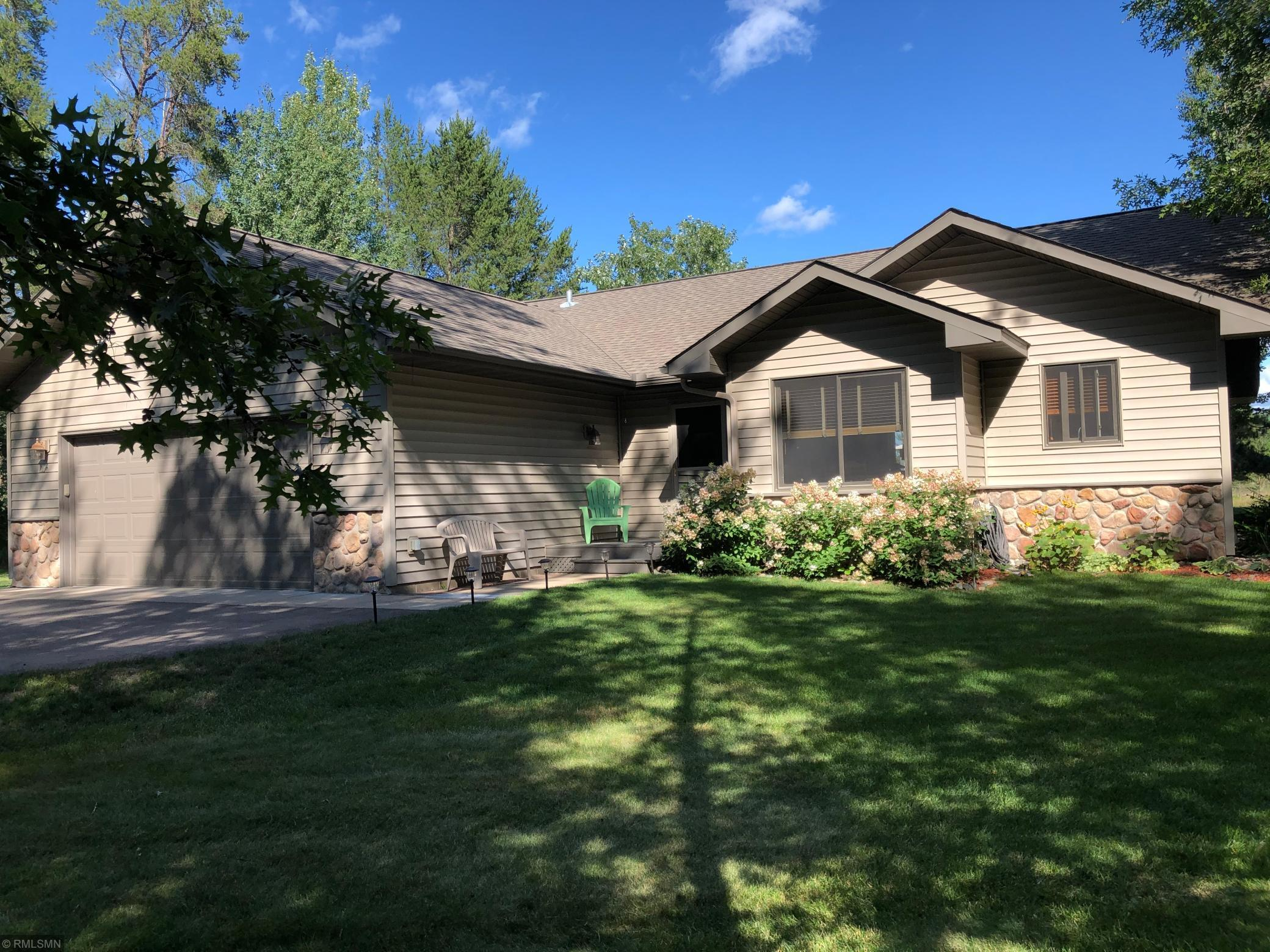 32130 Northwoods Lane Property Photo - Breezy Point, MN real estate listing