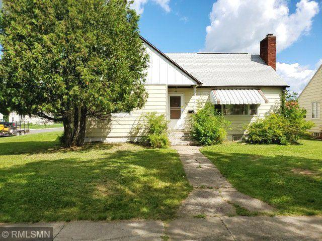 202 E 3rd Avenue N Property Photo - Aurora, MN real estate listing