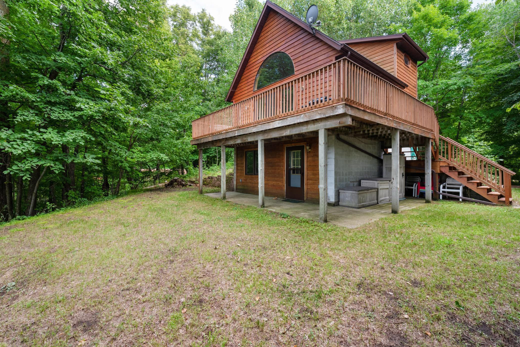 45306 Maple Shores Lane Property Photo - Osage, MN real estate listing