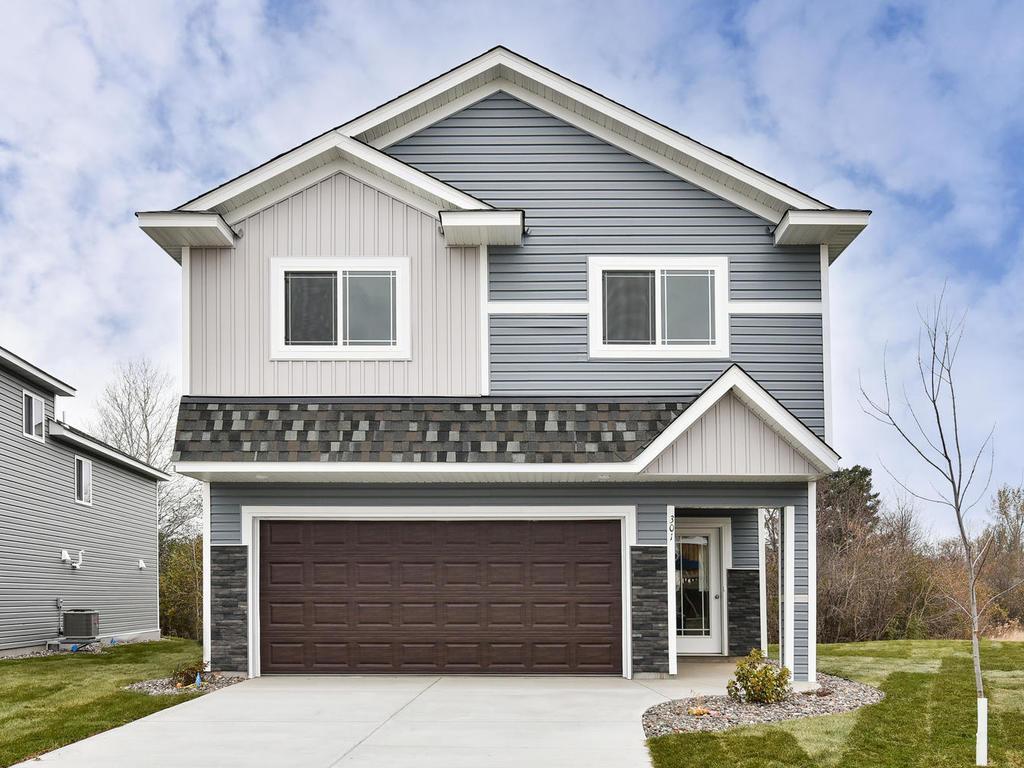 30532 Revere Avenue Property Photo - Shafer, MN real estate listing