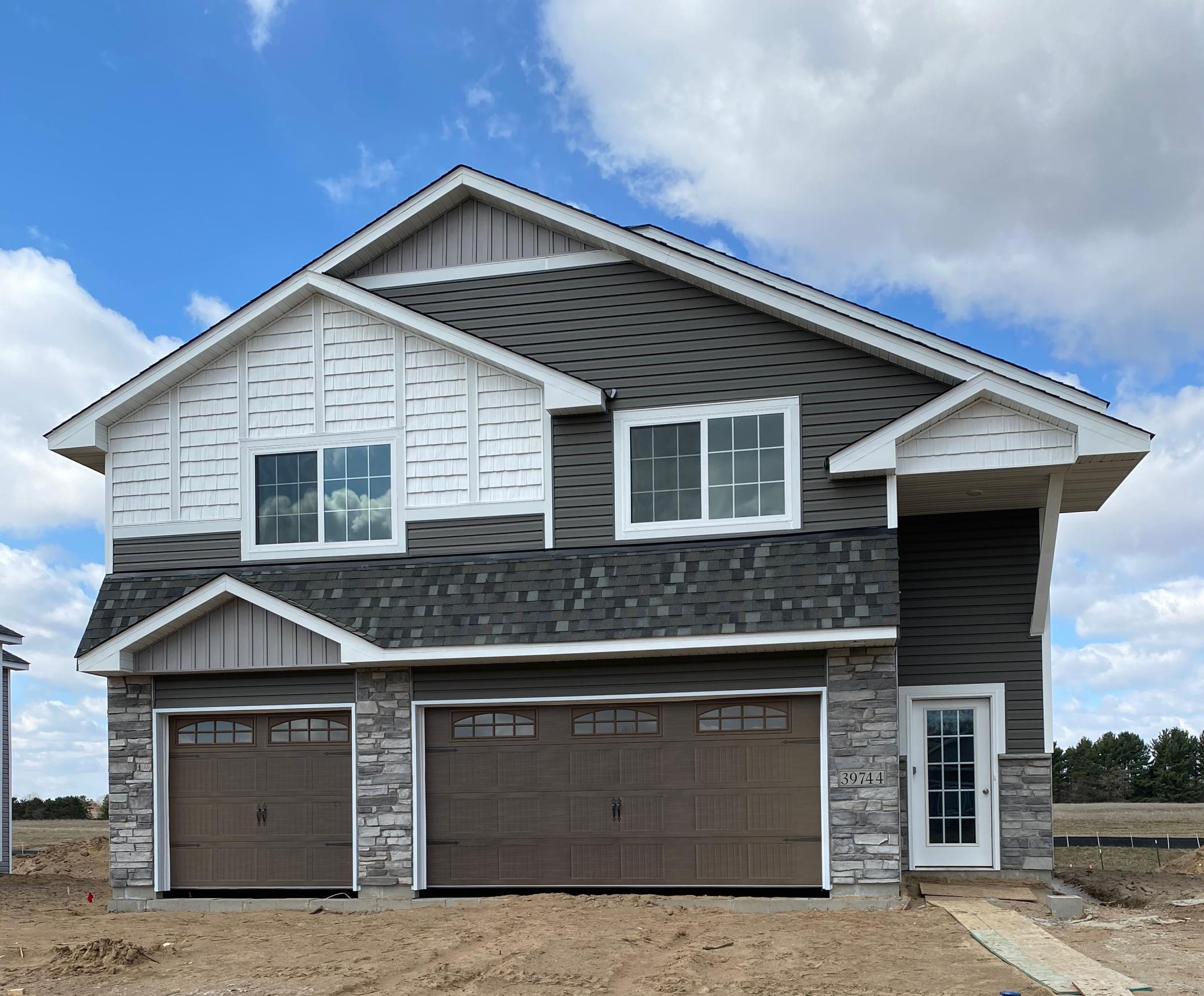 30597 Riley Lane Property Photo - Shafer, MN real estate listing