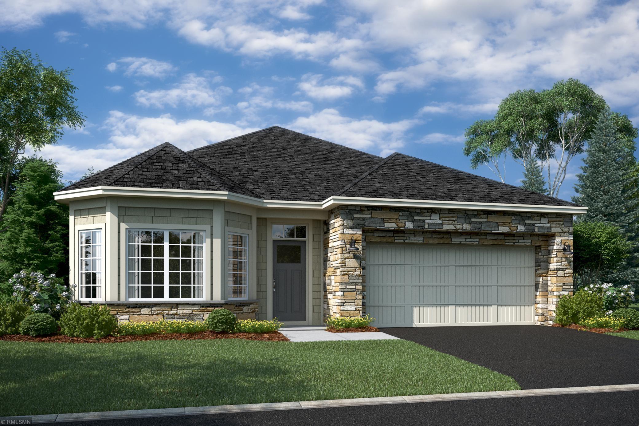 5373 130th Way N Property Photo - Hugo, MN real estate listing
