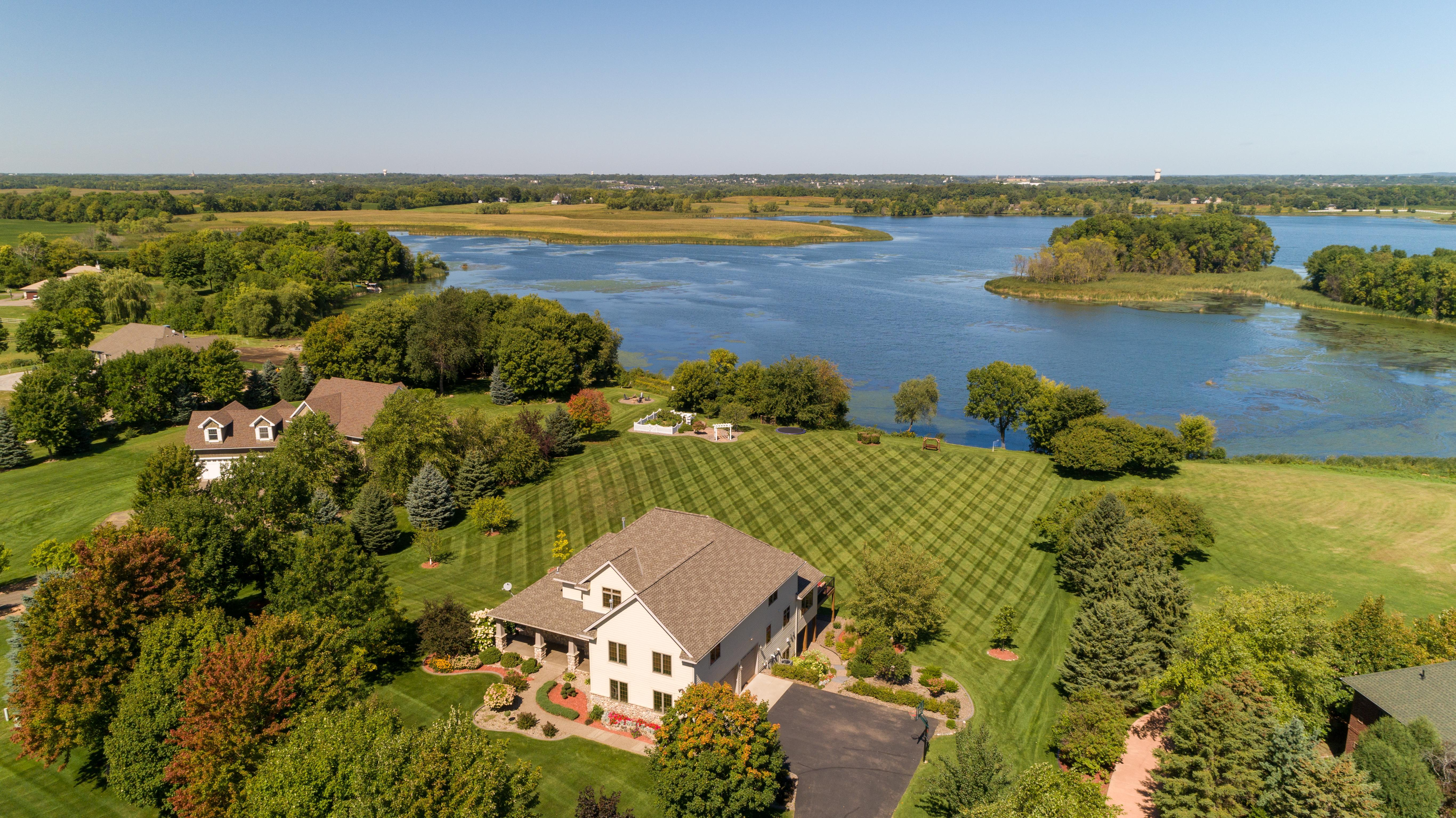 25960 Sylvan Lake Parkway Property Photo - Rogers, MN real estate listing