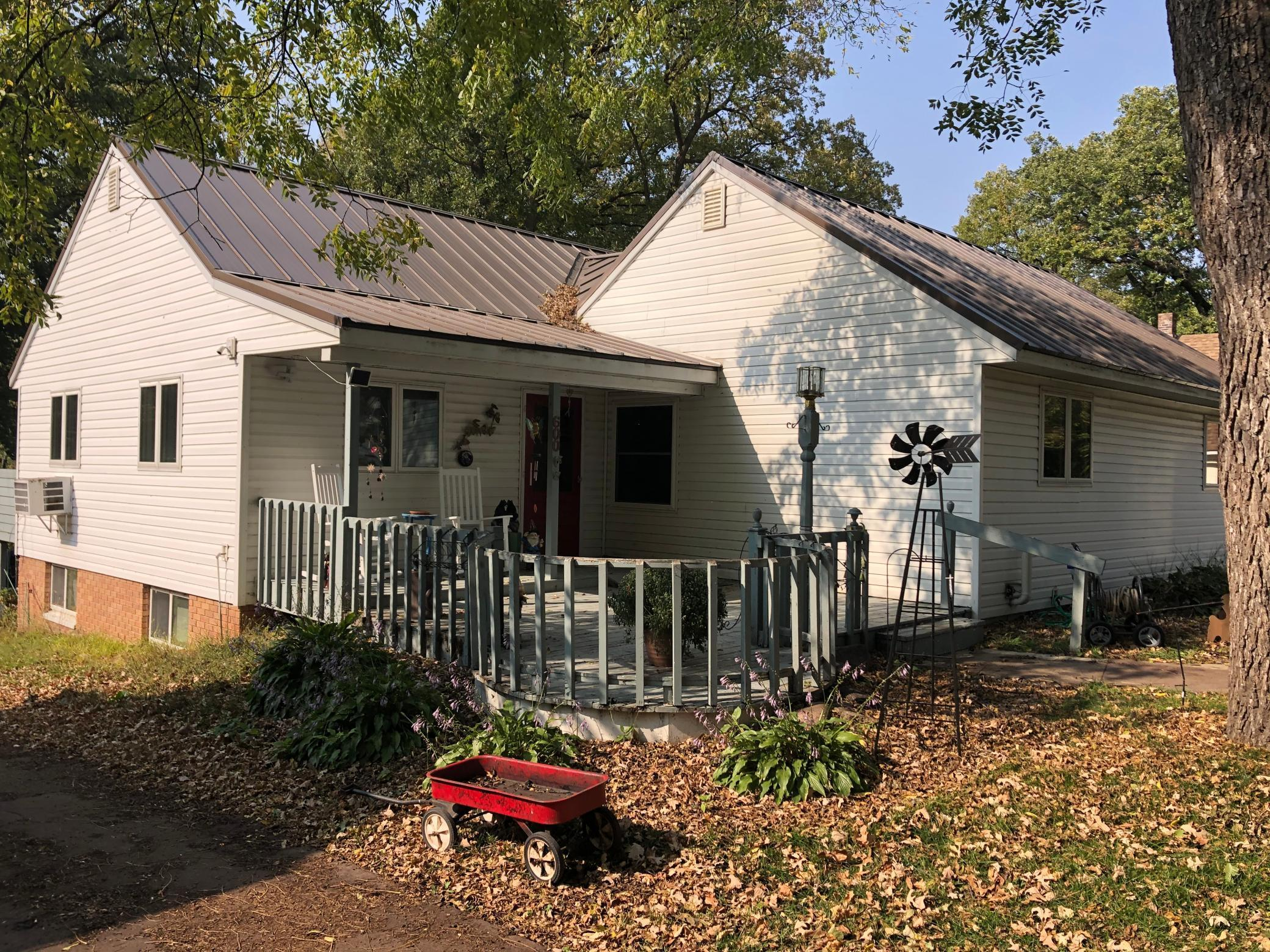 600 S Ramsey Street Property Photo - Redwood Falls, MN real estate listing