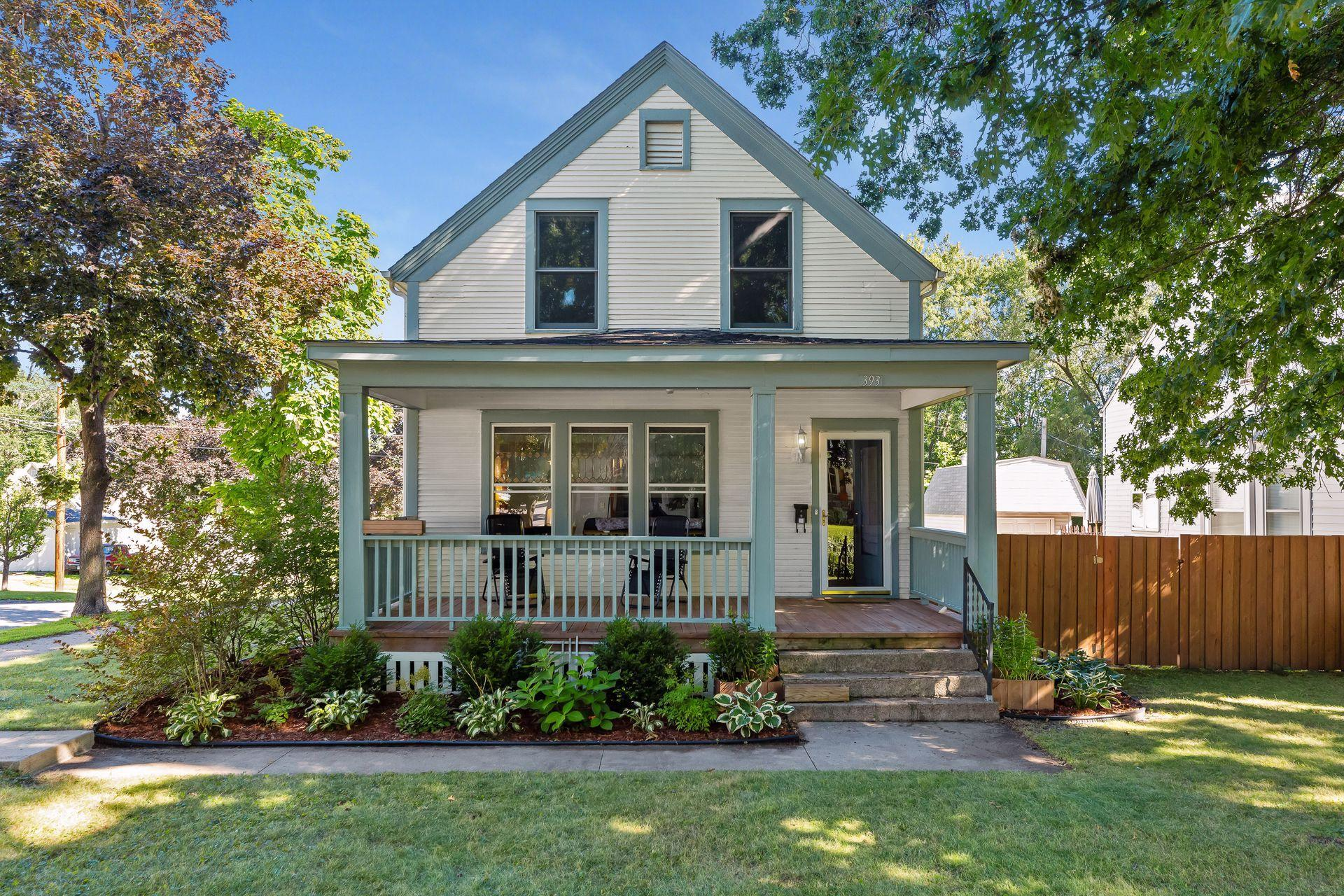 393 Sidney Street E Property Photo - Saint Paul, MN real estate listing
