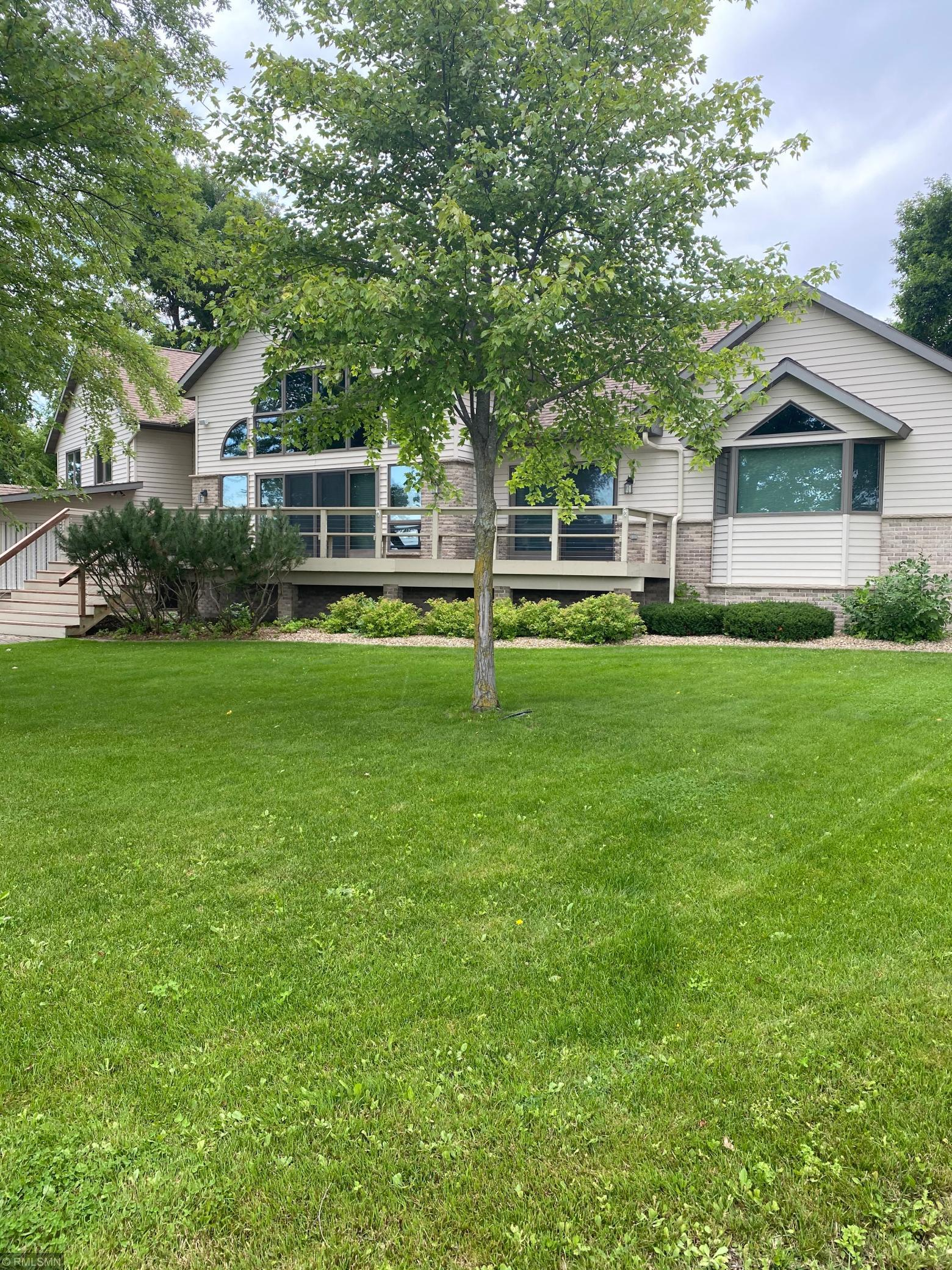 27765 Hidden Cove Road Property Photo - Cold Spring, MN real estate listing