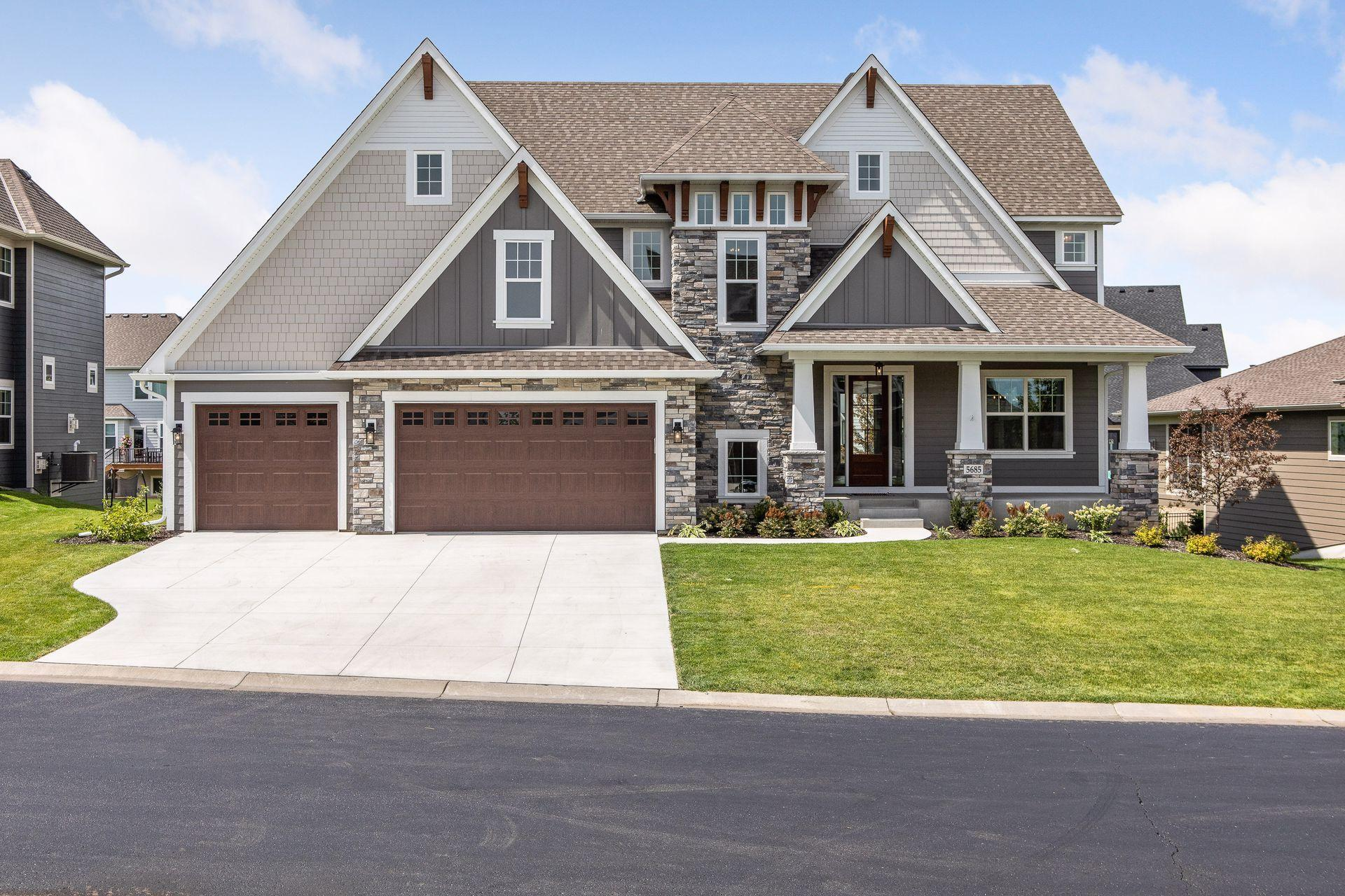 5685 Zanzibar Lane N Property Photo - Plymouth, MN real estate listing