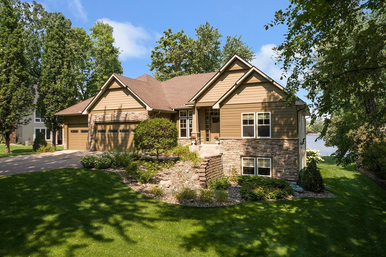 1180 Bluebill Bay Road Property Photo - Burnsville, MN real estate listing