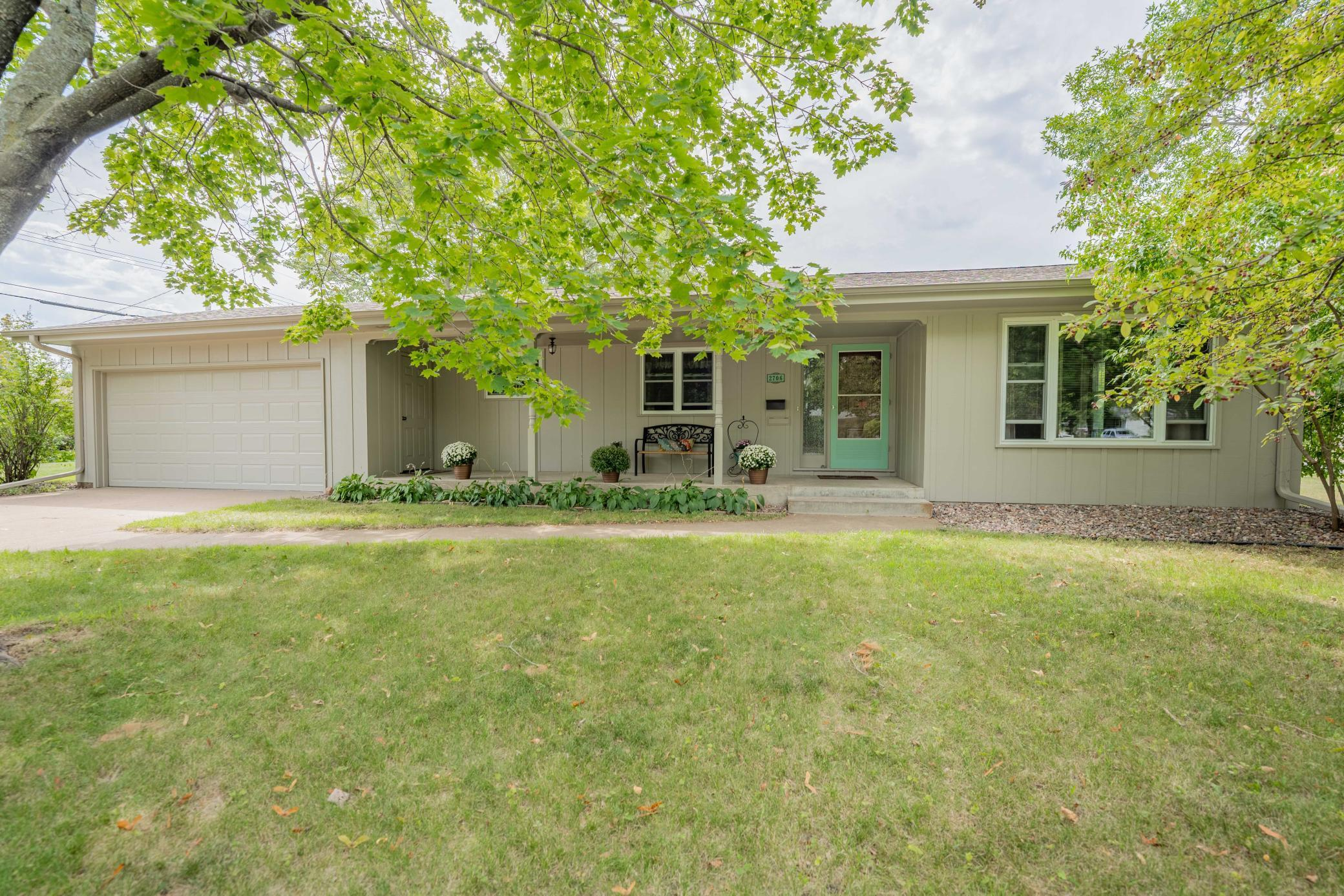 2706 May Street Property Photo - Eau Claire, WI real estate listing