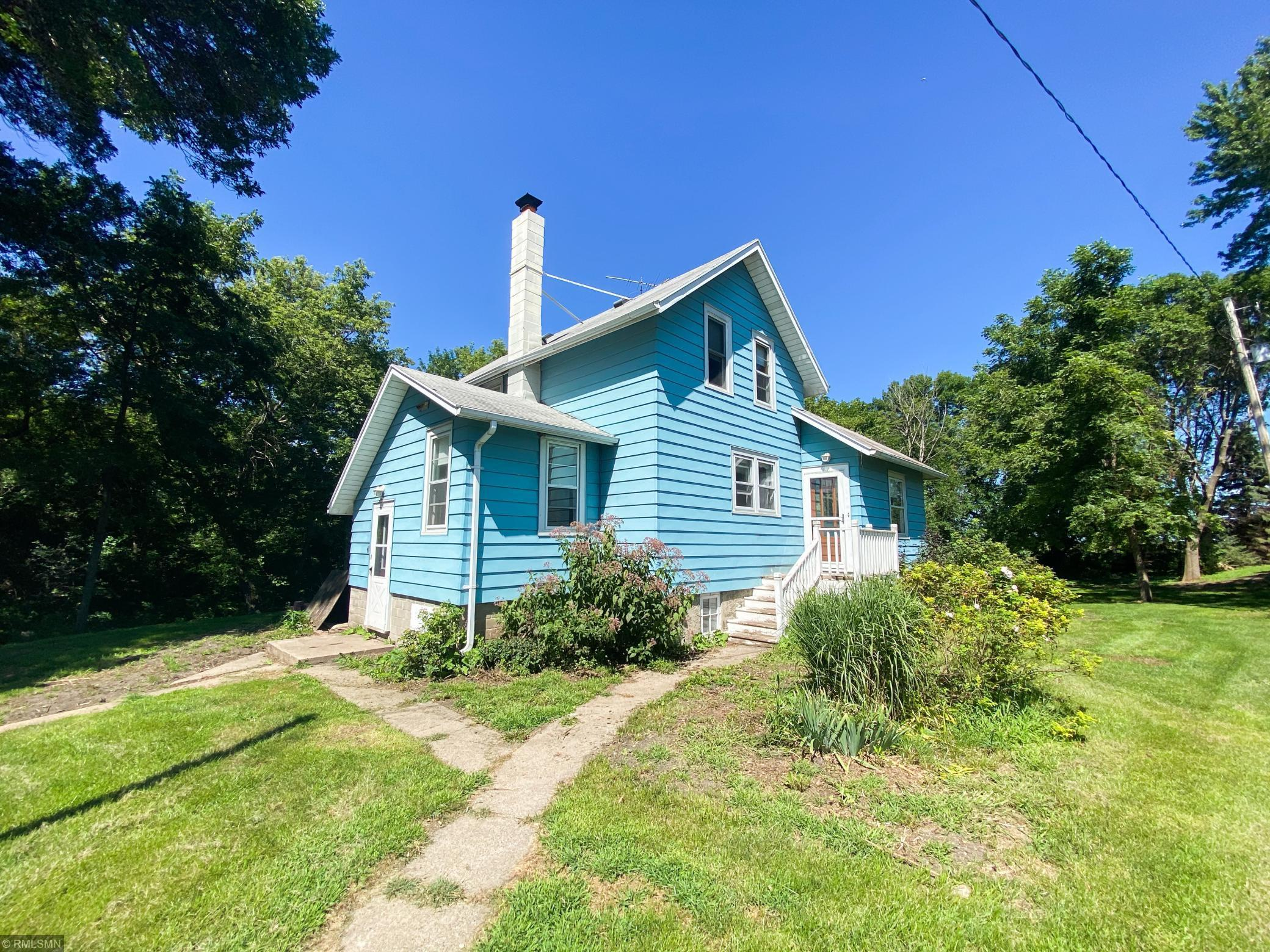 27454 425th Lane Property Photo - Arlington, MN real estate listing