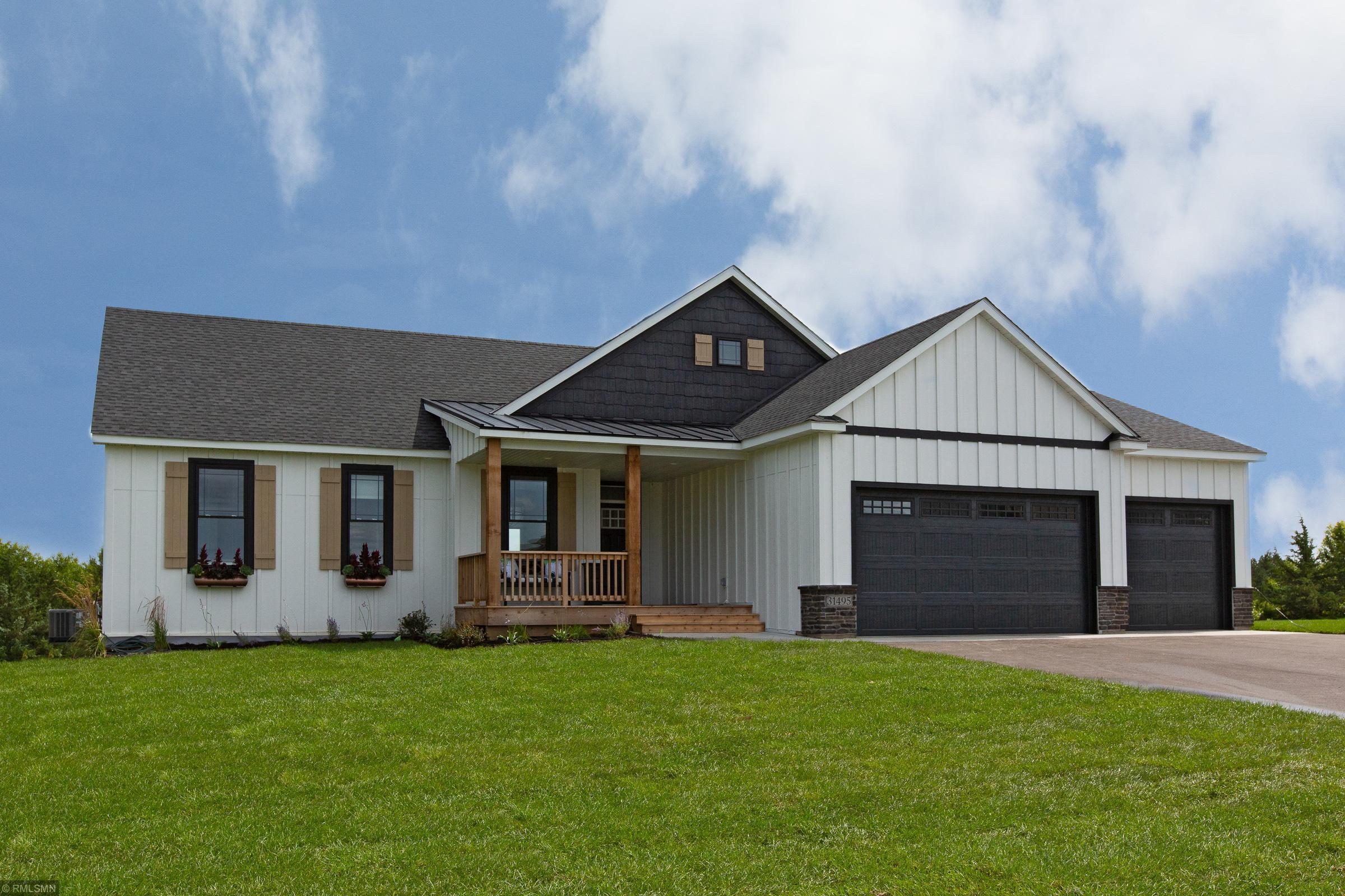 31515 Marvin Avenue Property Photo - Lindstrom, MN real estate listing