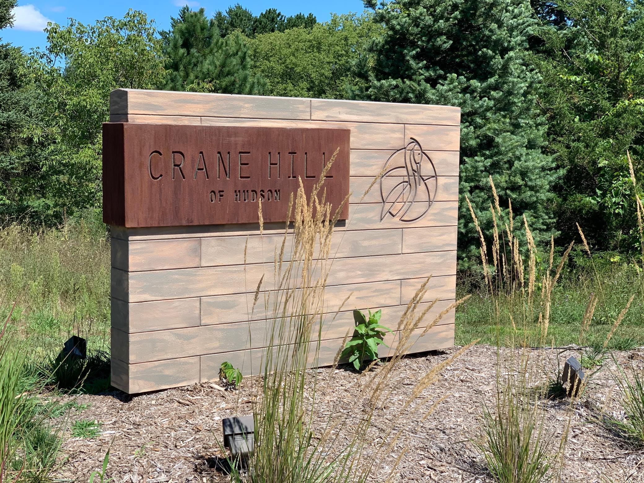876 Crane Hill Trail Property Photo - Hudson, WI real estate listing