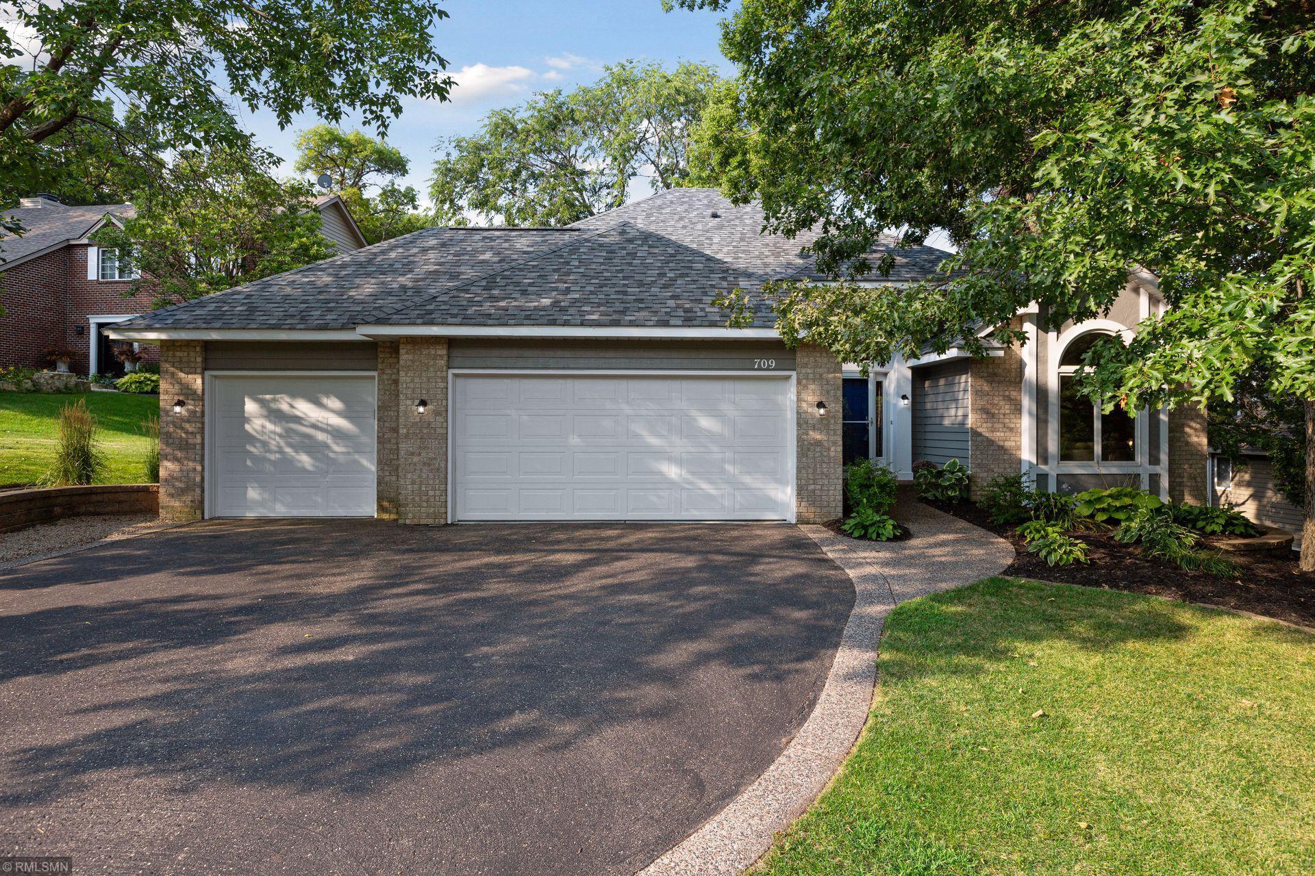 709 Oak Ridge Court E Property Photo - Burnsville, MN real estate listing