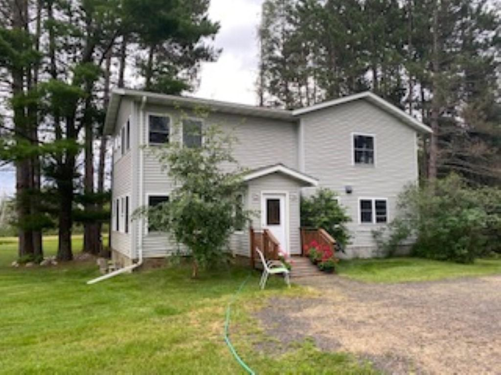 3617 Salo Road Property Photo - Embarrass, MN real estate listing