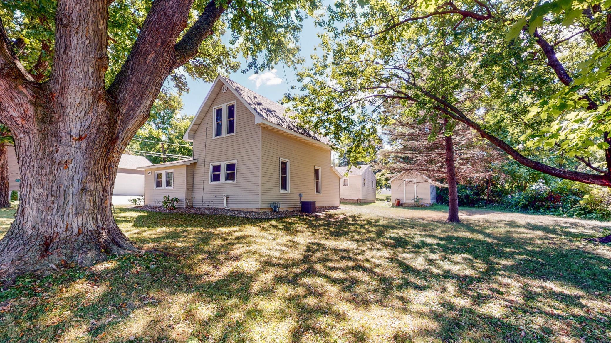 422 Summit Street NE Property Photo - Chatfield, MN real estate listing