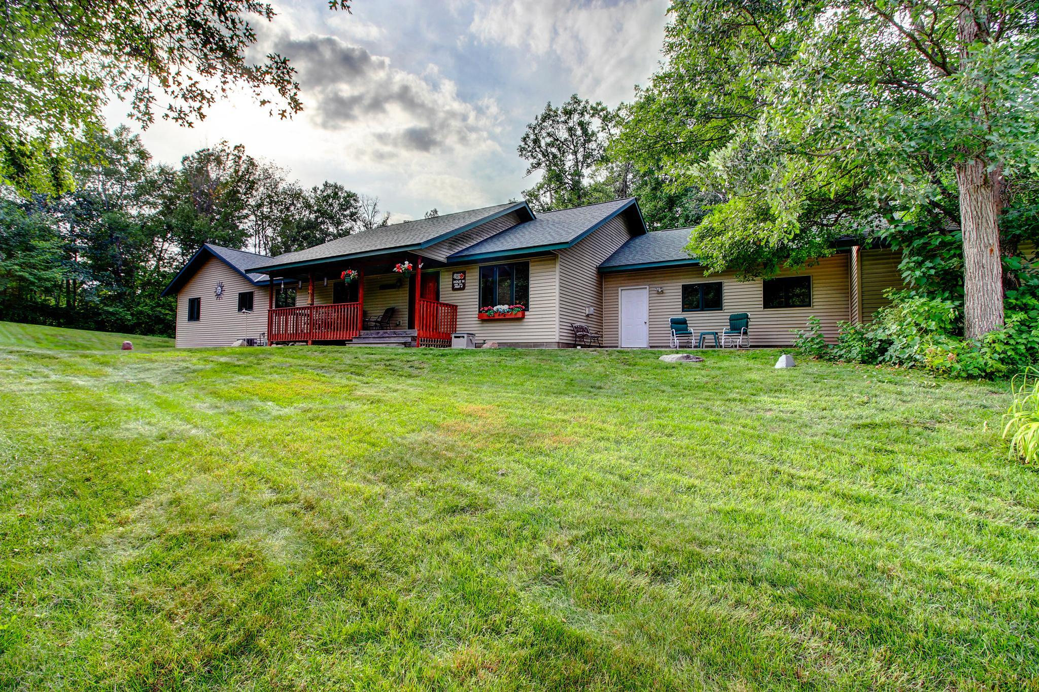 29907 Blackbird Lane Property Photo - Breezy Point, MN real estate listing