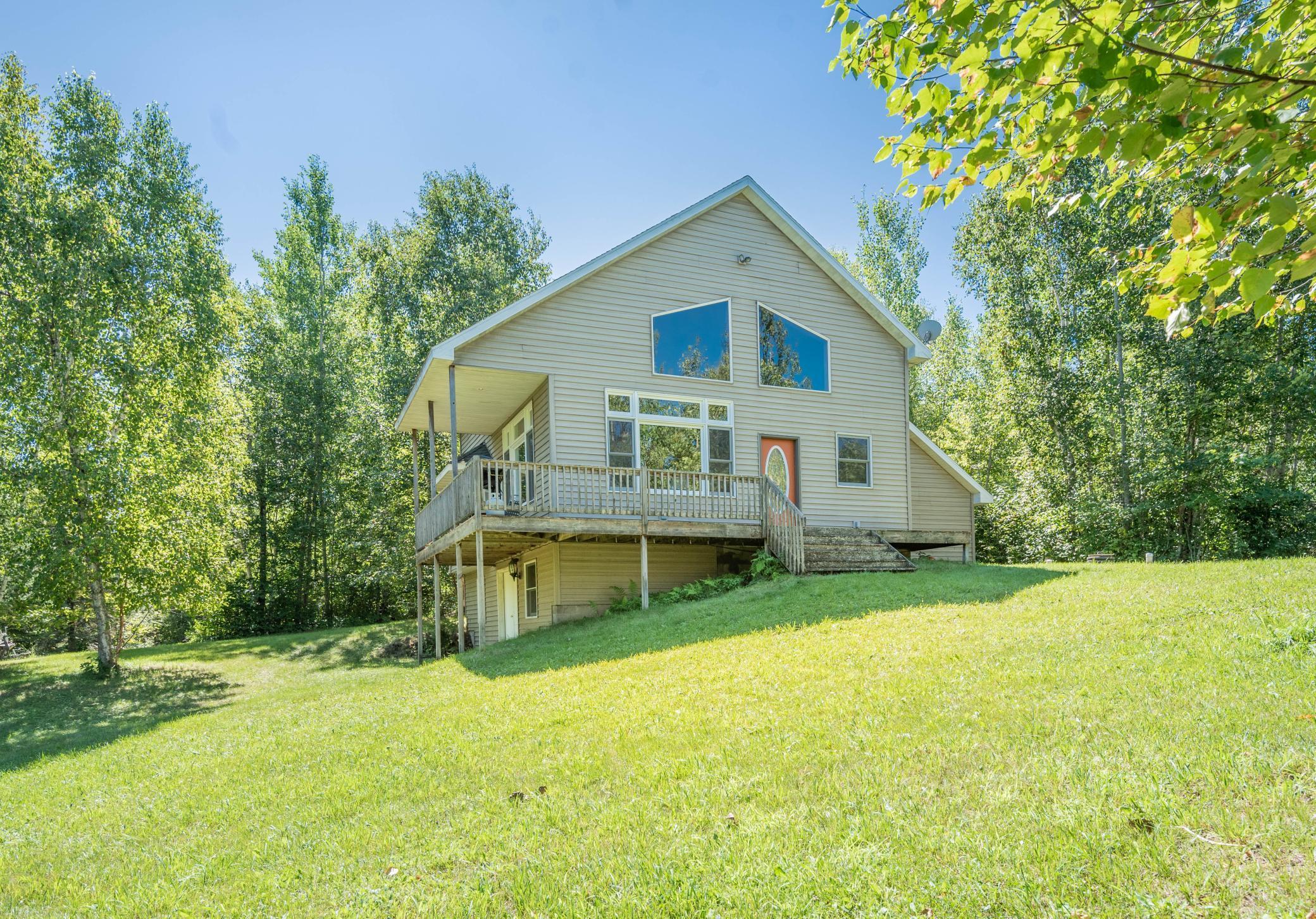 57328 Otter Ridge Trail Property Photo - Bigfork, MN real estate listing