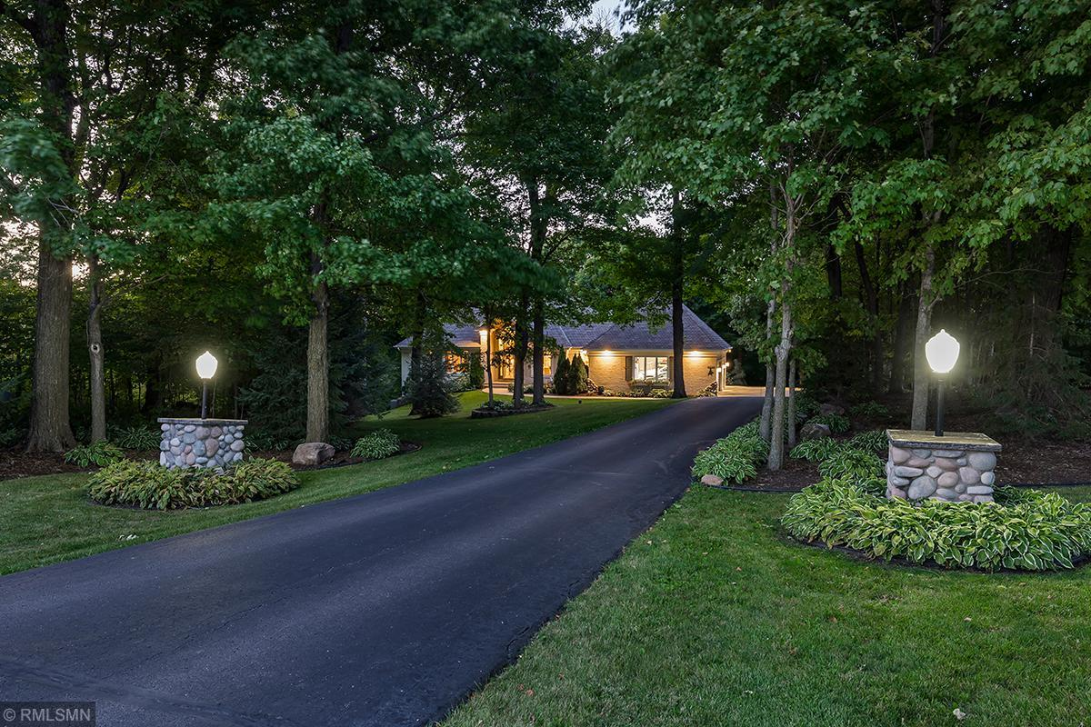 8570 Maple View Drive Property Photo - Cologne, MN real estate listing