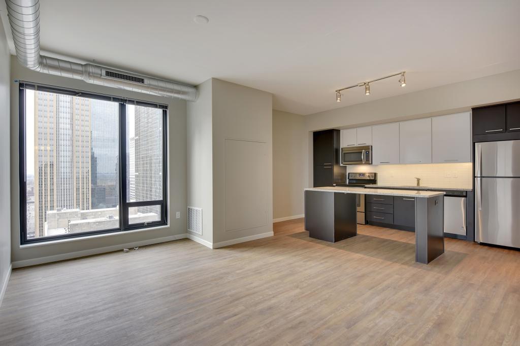 400 S Marquette Avenue #1409 Property Photo - Minneapolis, MN real estate listing