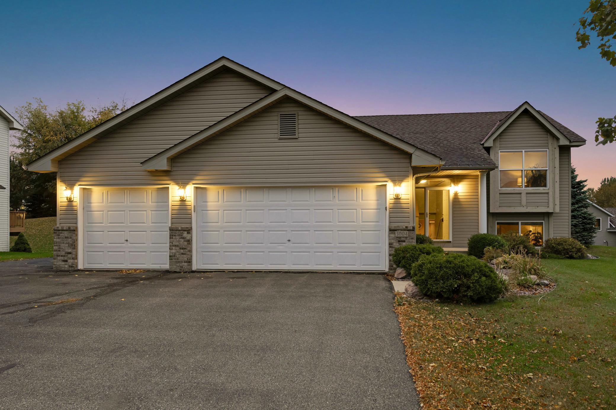 3004 Francis Lane Property Photo - Elko New Market, MN real estate listing