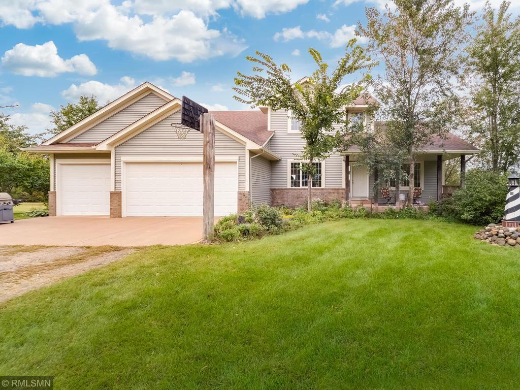 2240 197th Avenue NW Property Photo - Oak Grove, MN real estate listing