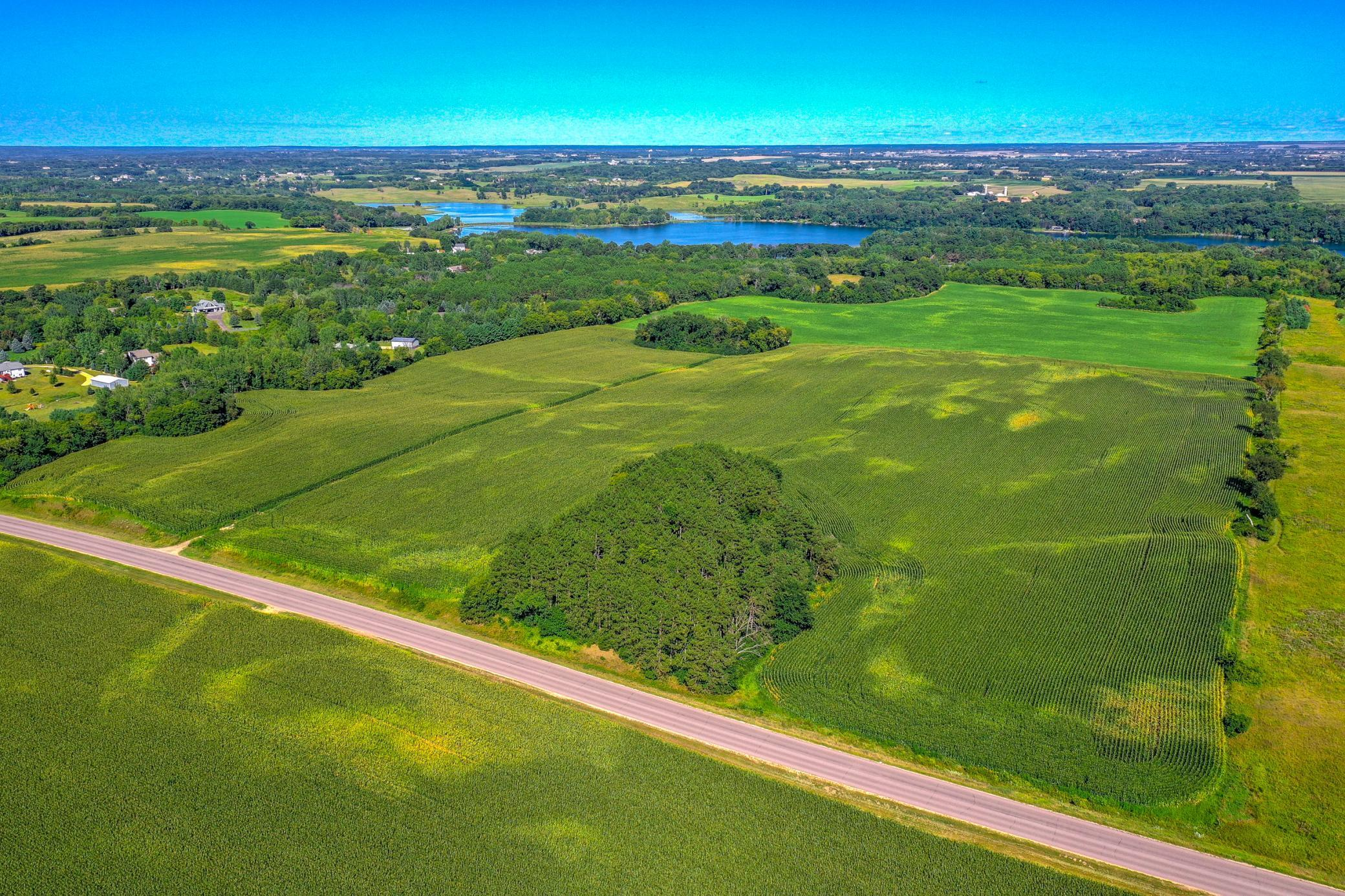 xxx Cty Rd I Property Photo - Somerset, WI real estate listing