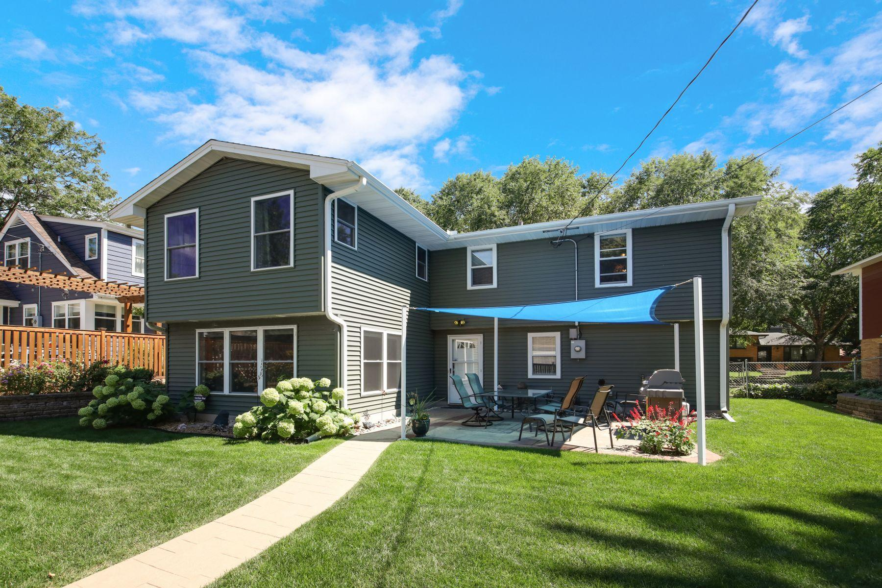 5306 Shoreview Avenue Property Photo - Minneapolis, MN real estate listing
