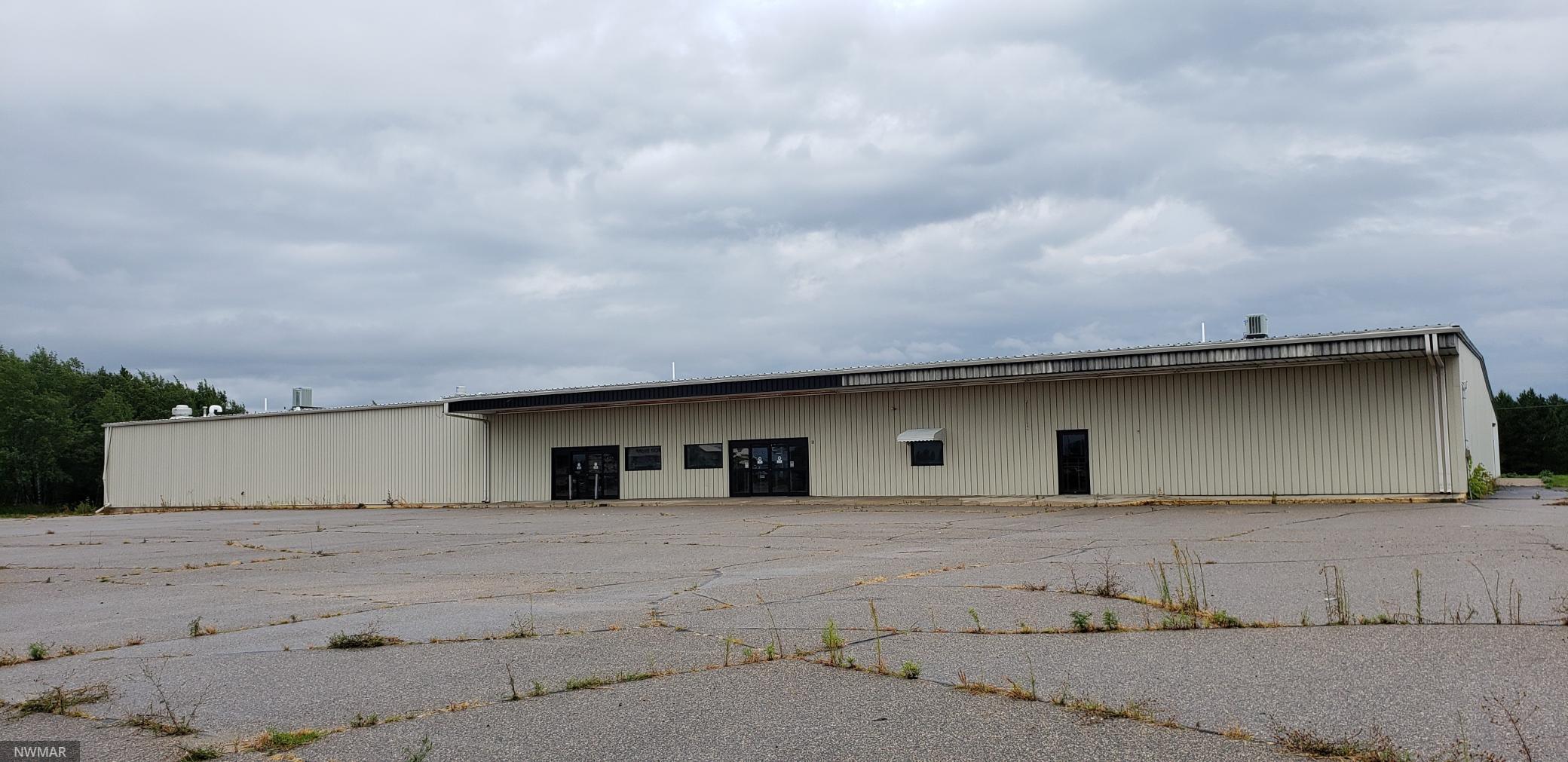 1104 Park Avenue S Property Photo - Park Rapids, MN real estate listing