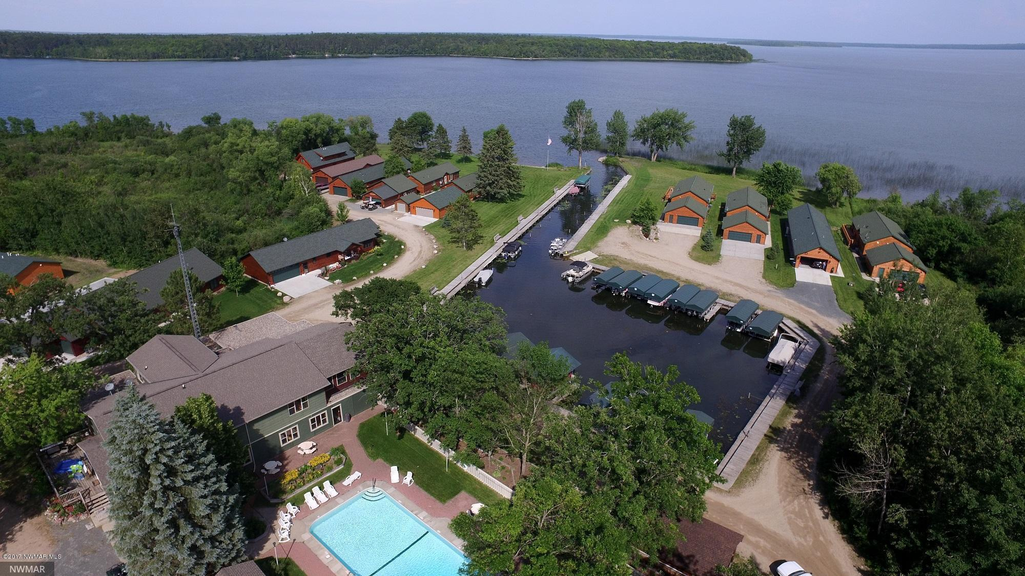 16678 Hightop Way NW Property Photo - Cass Lake, MN real estate listing