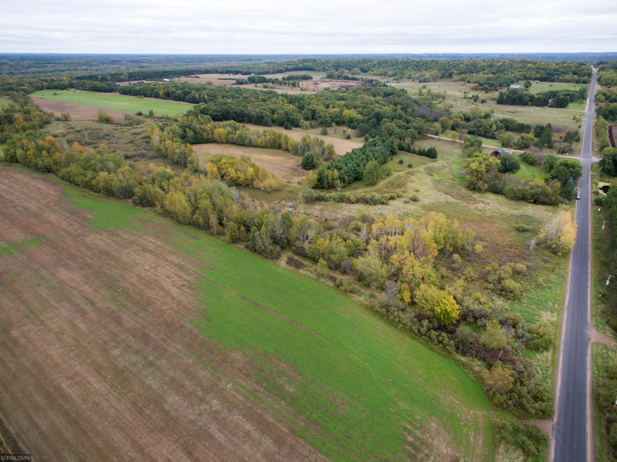 1xxx 410th Street Property Photo - Sunrise Twp, MN real estate listing
