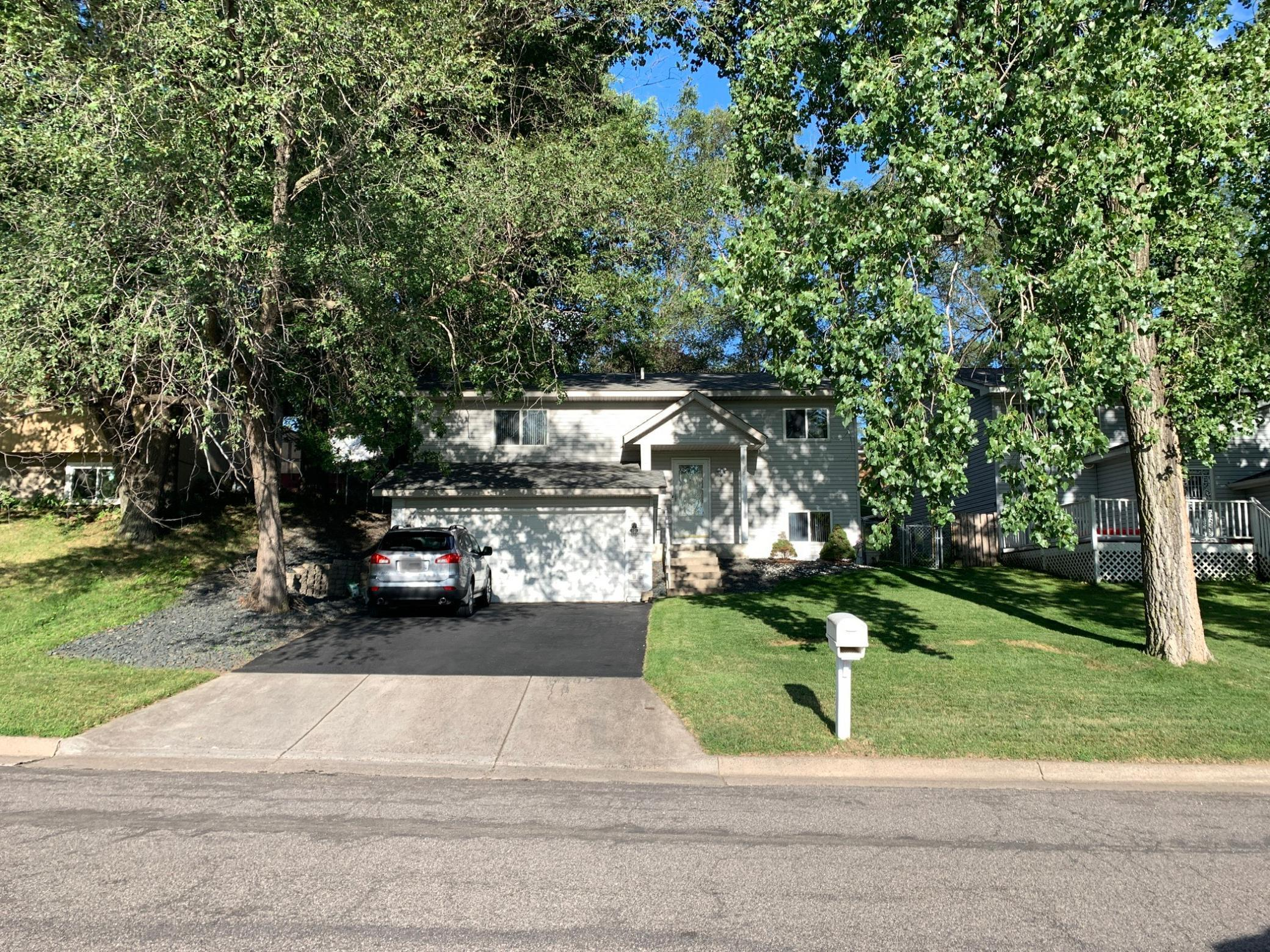 1408 Desoto Street Property Photo - Saint Paul, MN real estate listing
